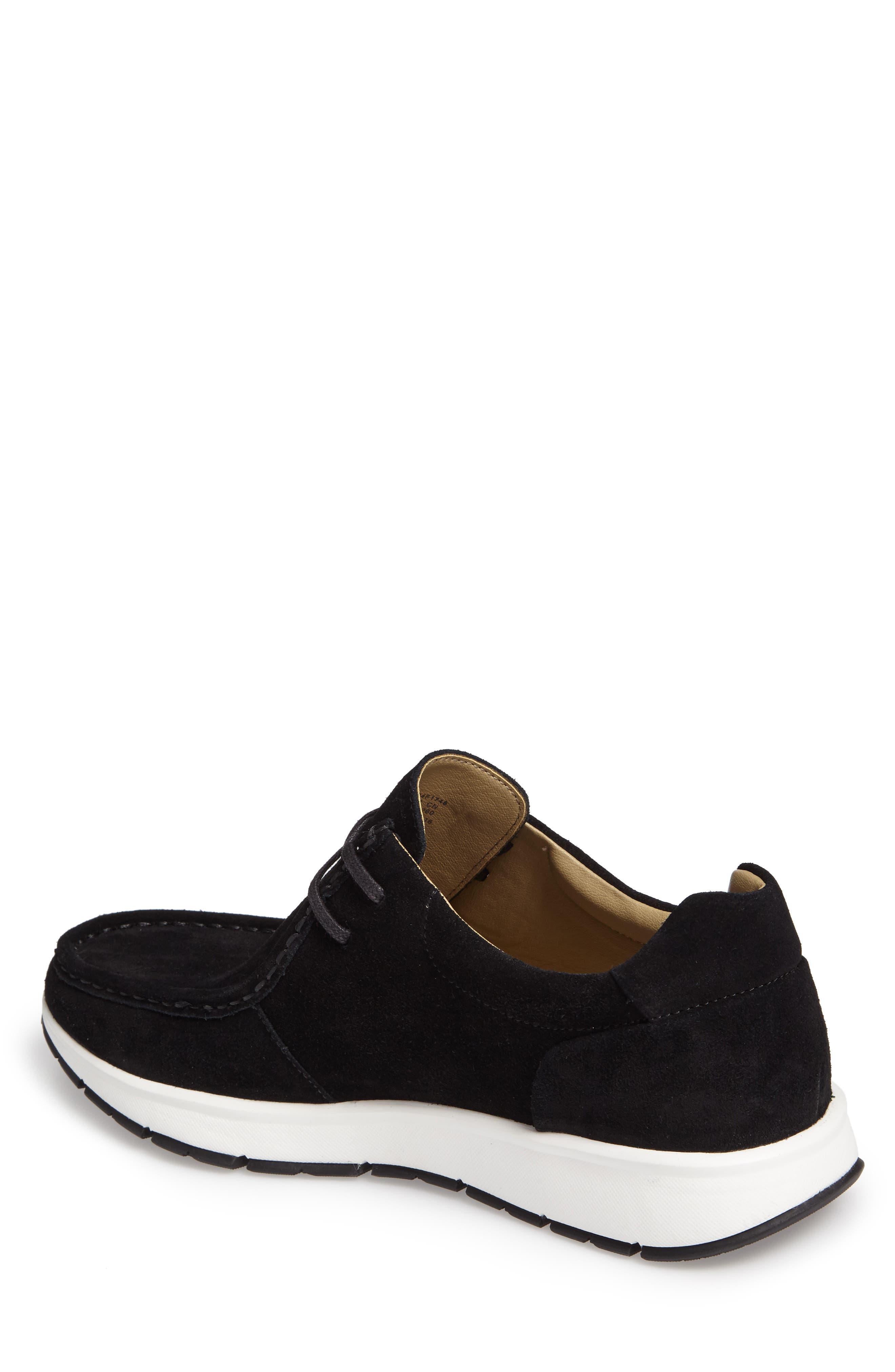 Alternate Image 2  - Calvin Klein Kingsley Chukka Sneaker (Men)