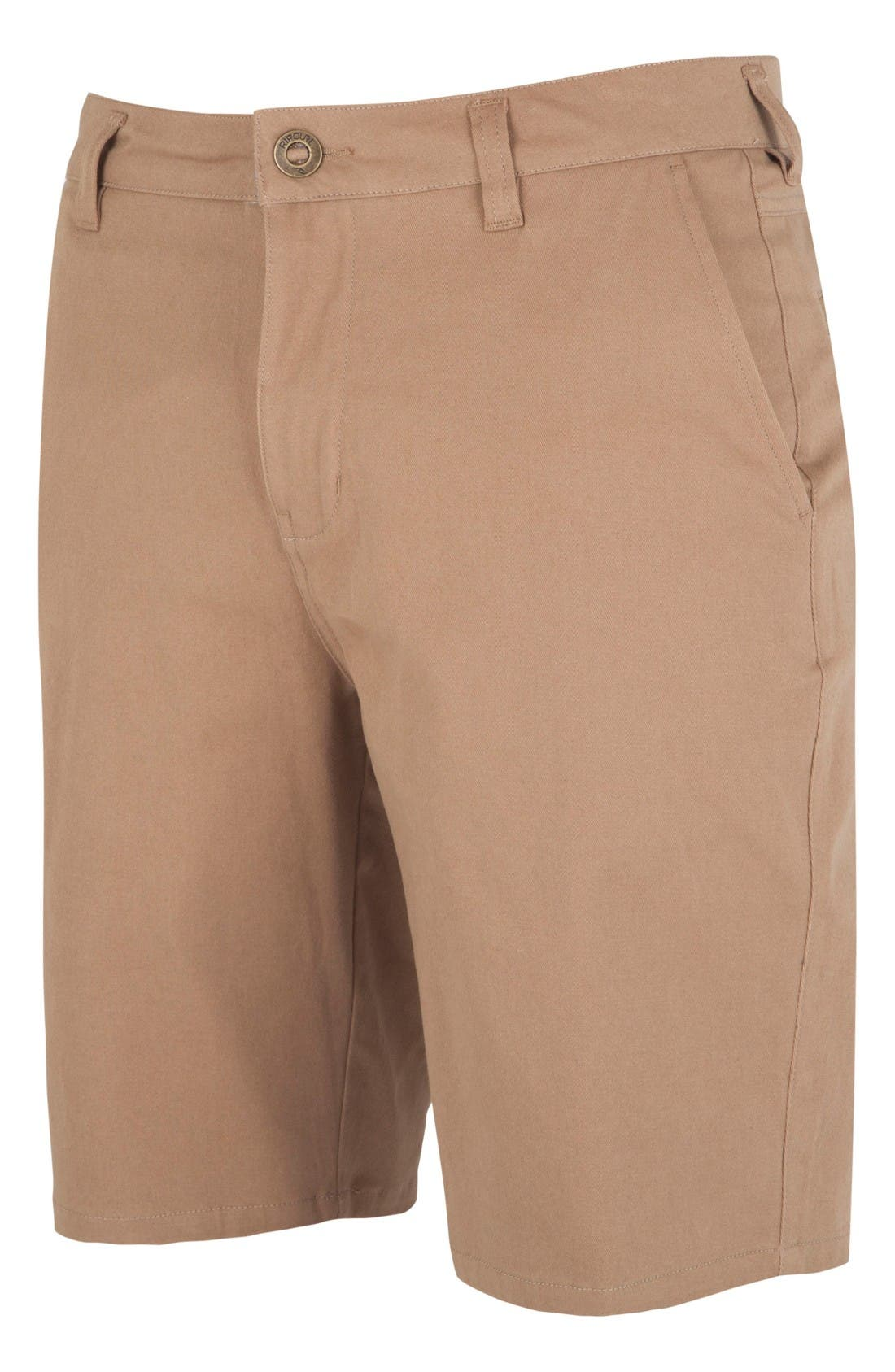Rip Curl Epic Stretch Chino Shorts (Big Boys)