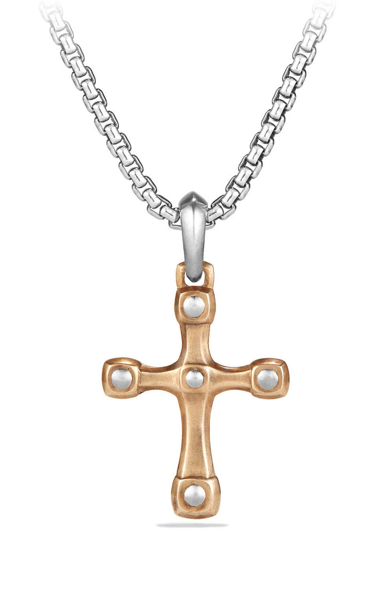 DAVID YURMAN Anvil Cross Enhancer
