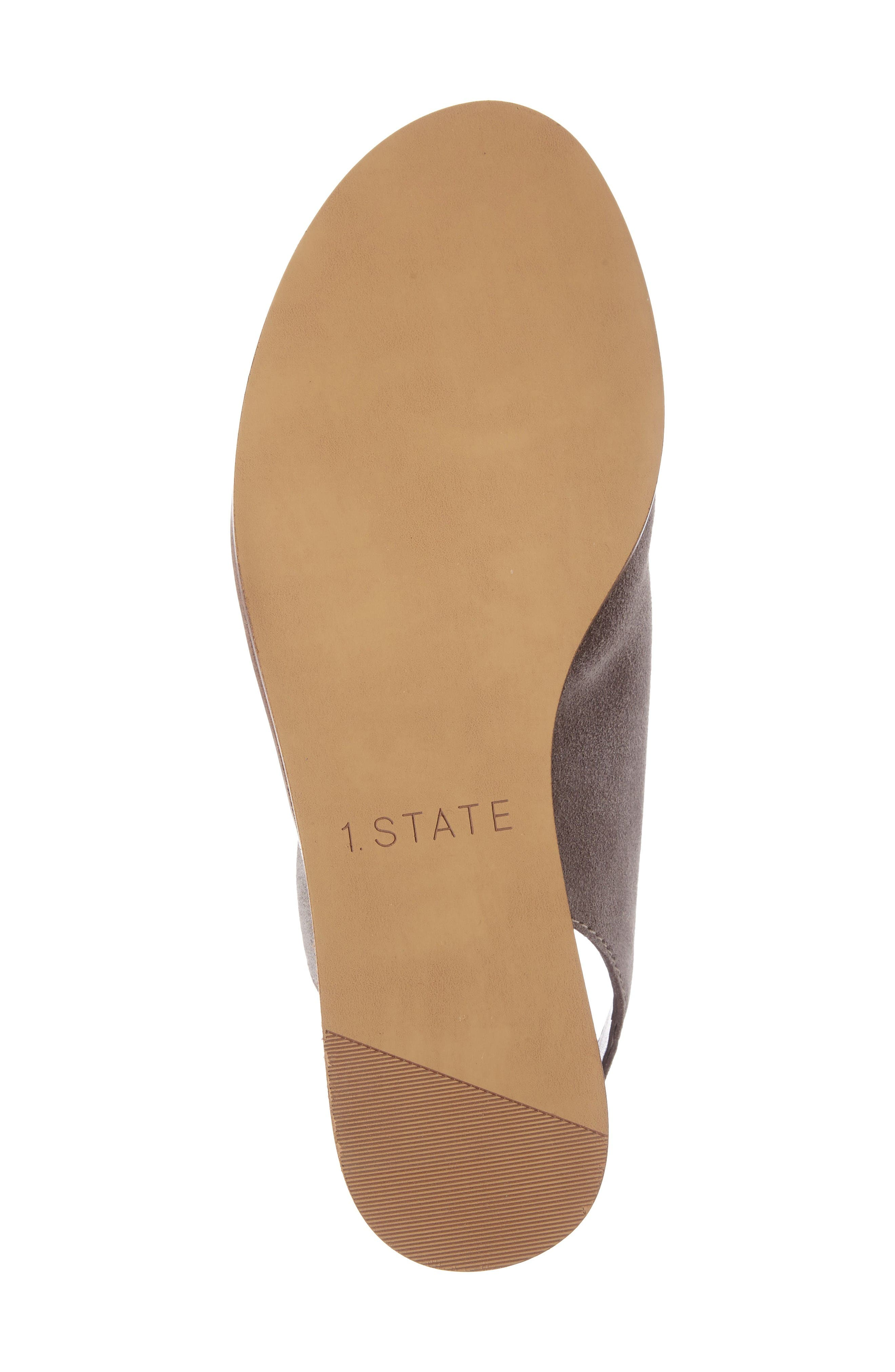 Alternate Image 4  - 1.STATE Calen Sandal (Women)