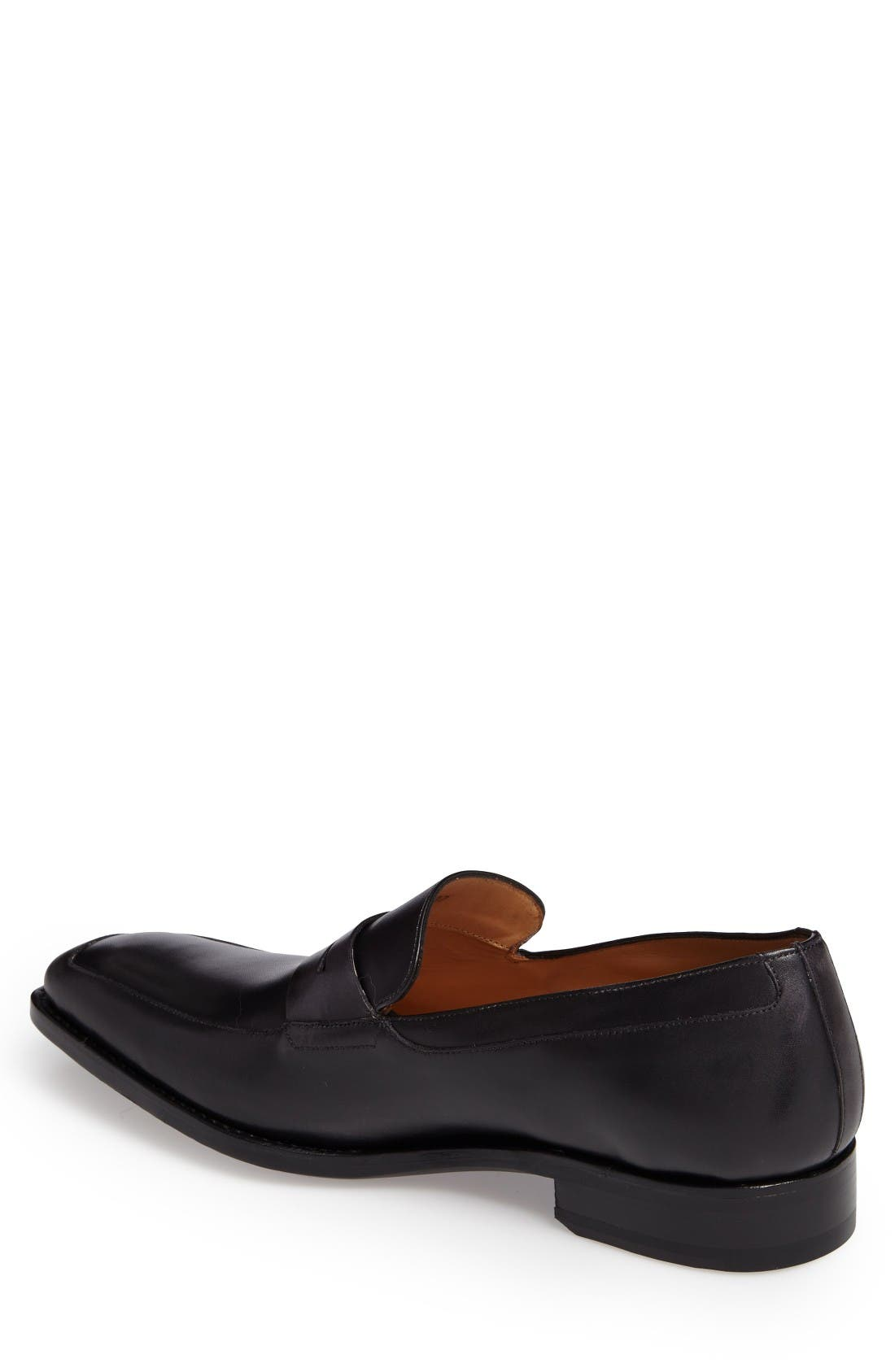 Alternate Image 2  - Impronta by Mezlan G117 Penny Loafer (Men)