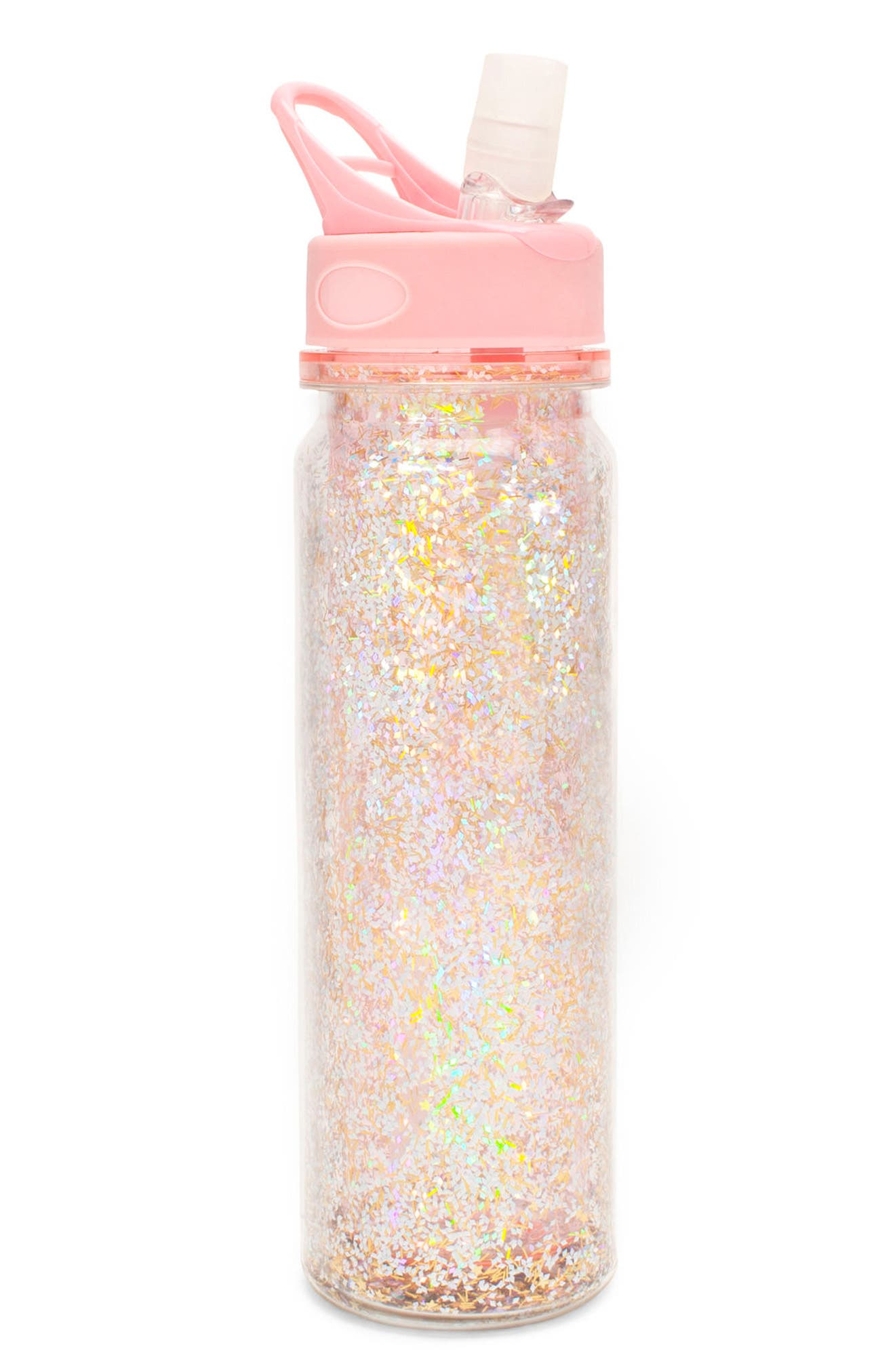 ban.do Glitter Bomb 16-Ounce Water Bottle