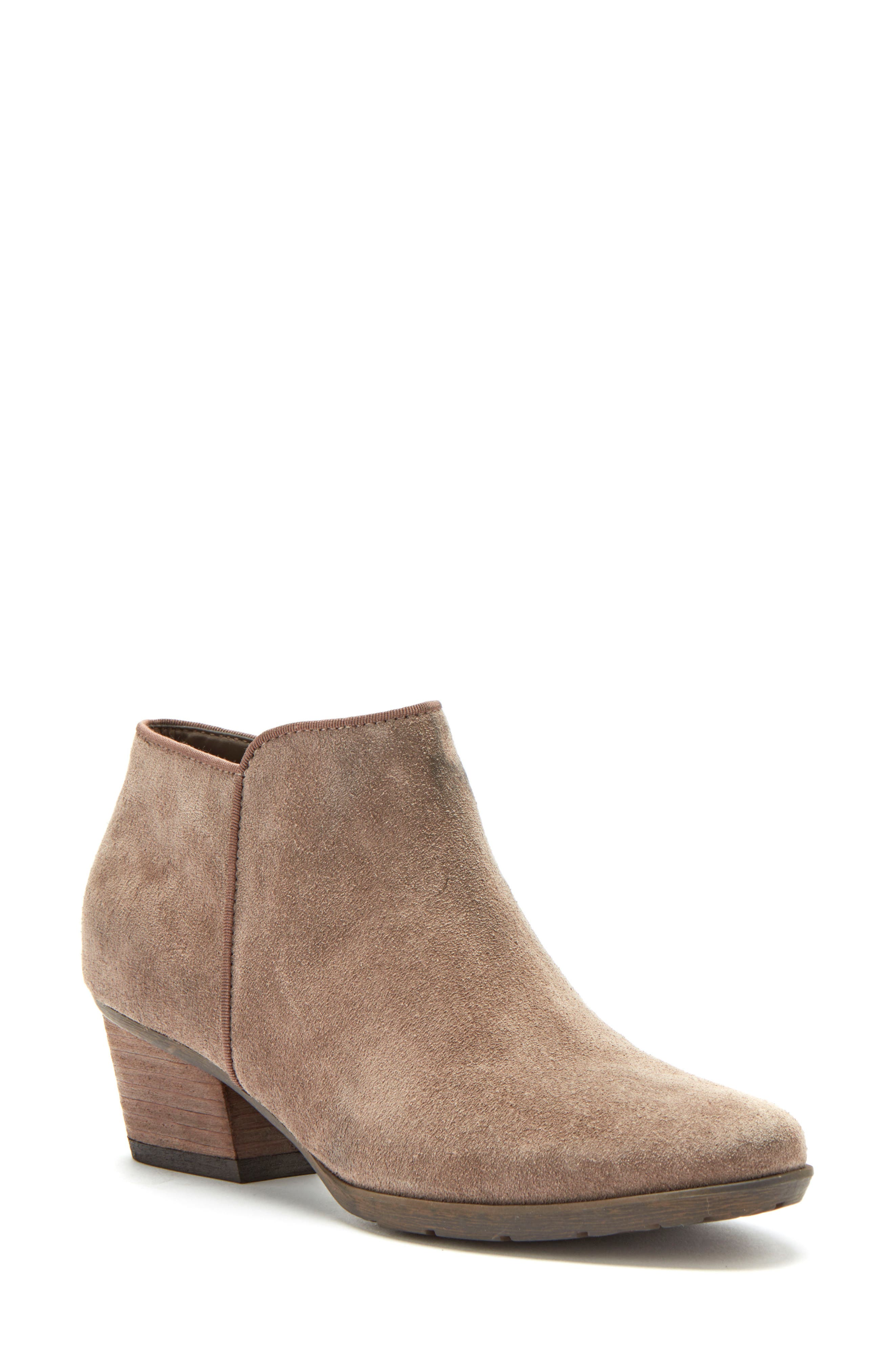 Womens Boots blondo black suede maddox waterproof ze6y43j6