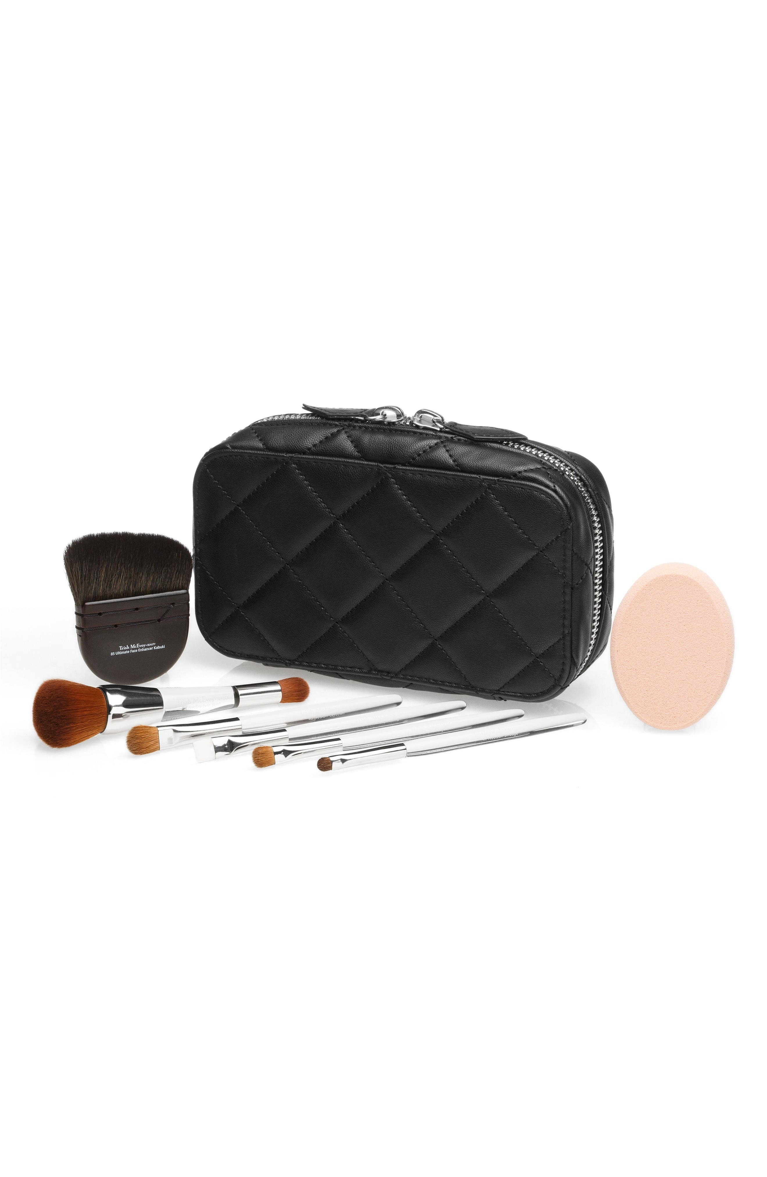The Power of Brushes<sup>®</sup> Collection The Brushes of a Confident Woman,                             Main thumbnail 1, color,                             No Color