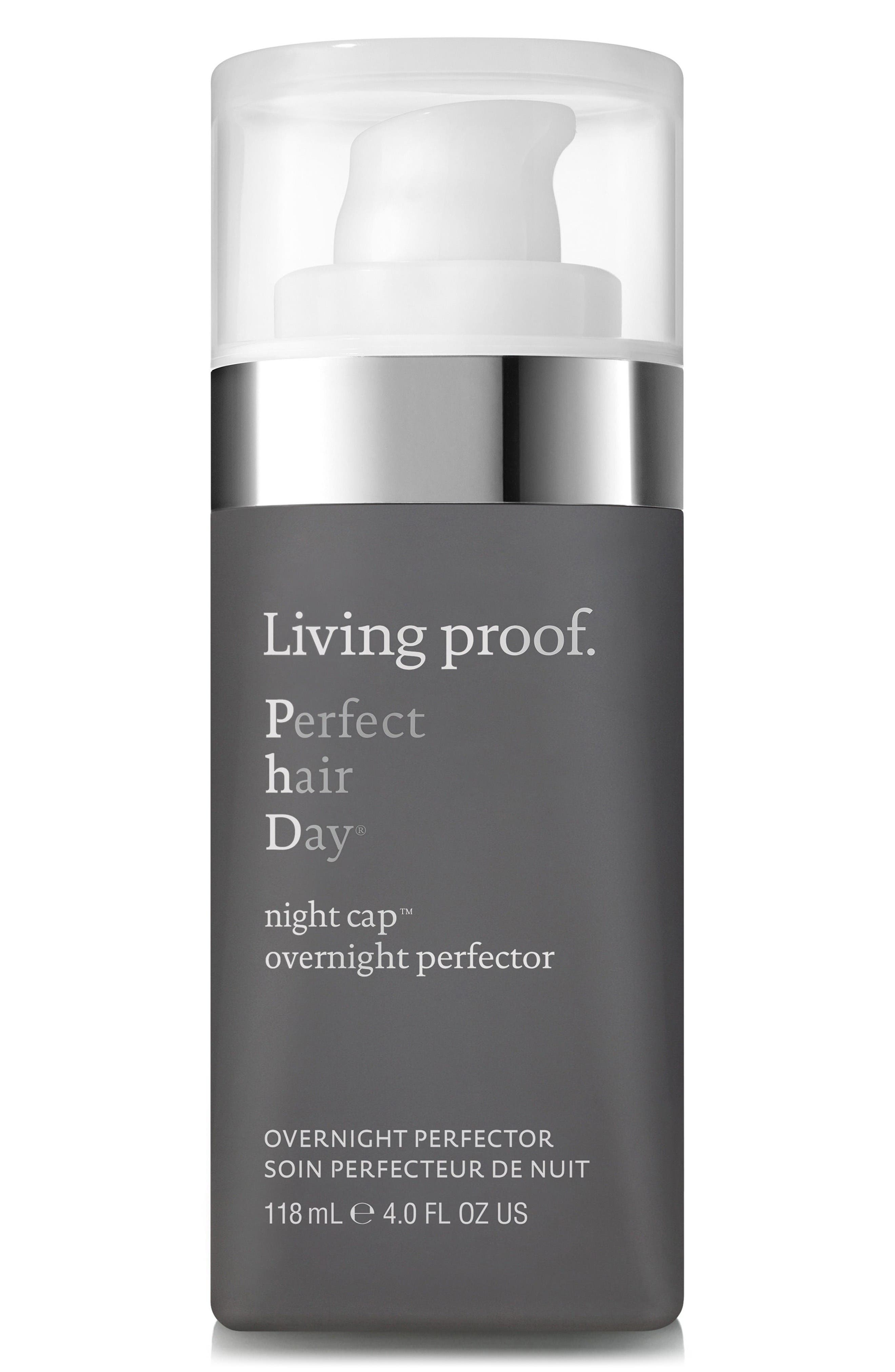 Alternate Image 1 Selected - Living proof® Perfect hair Day™ Night Cap Perfector