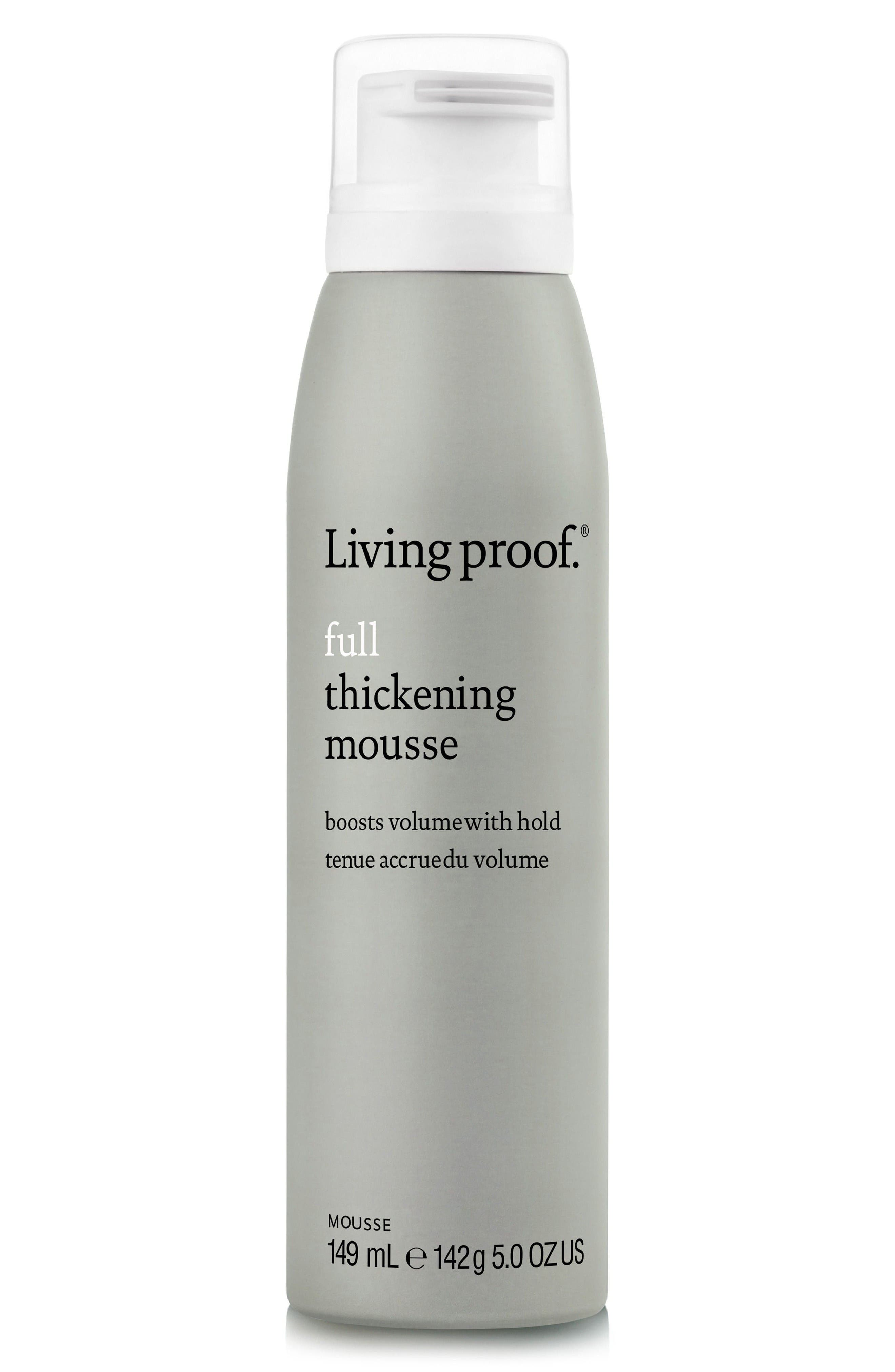 Main Image - Living proof® Full Thickening Mousse