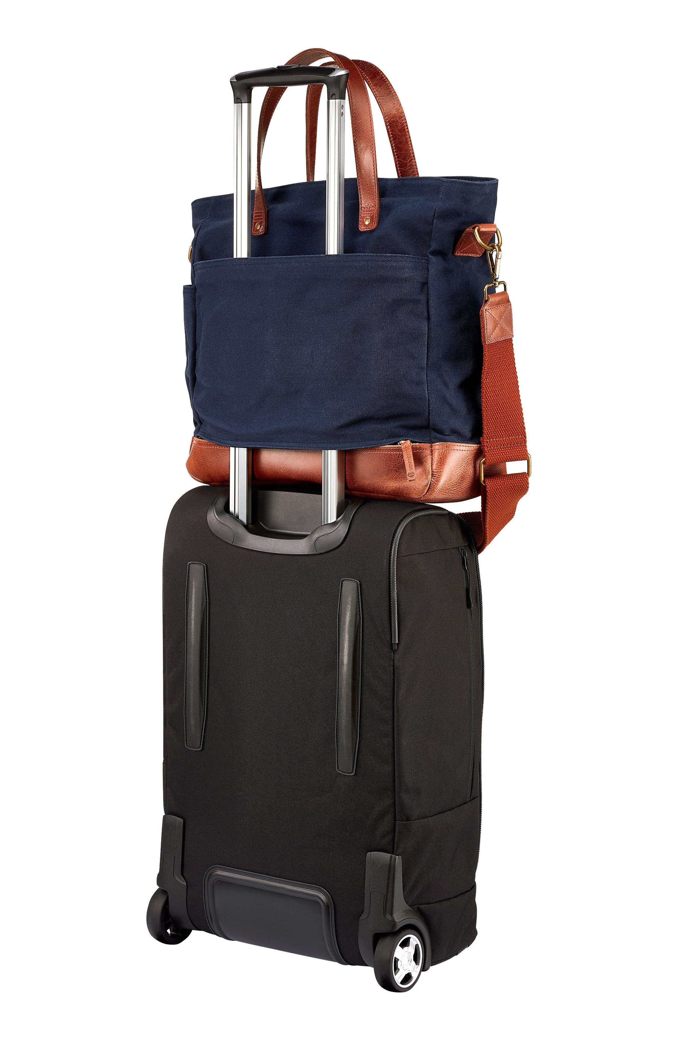 Alternate Image 3  - Timberland Nantasket Tote Bag