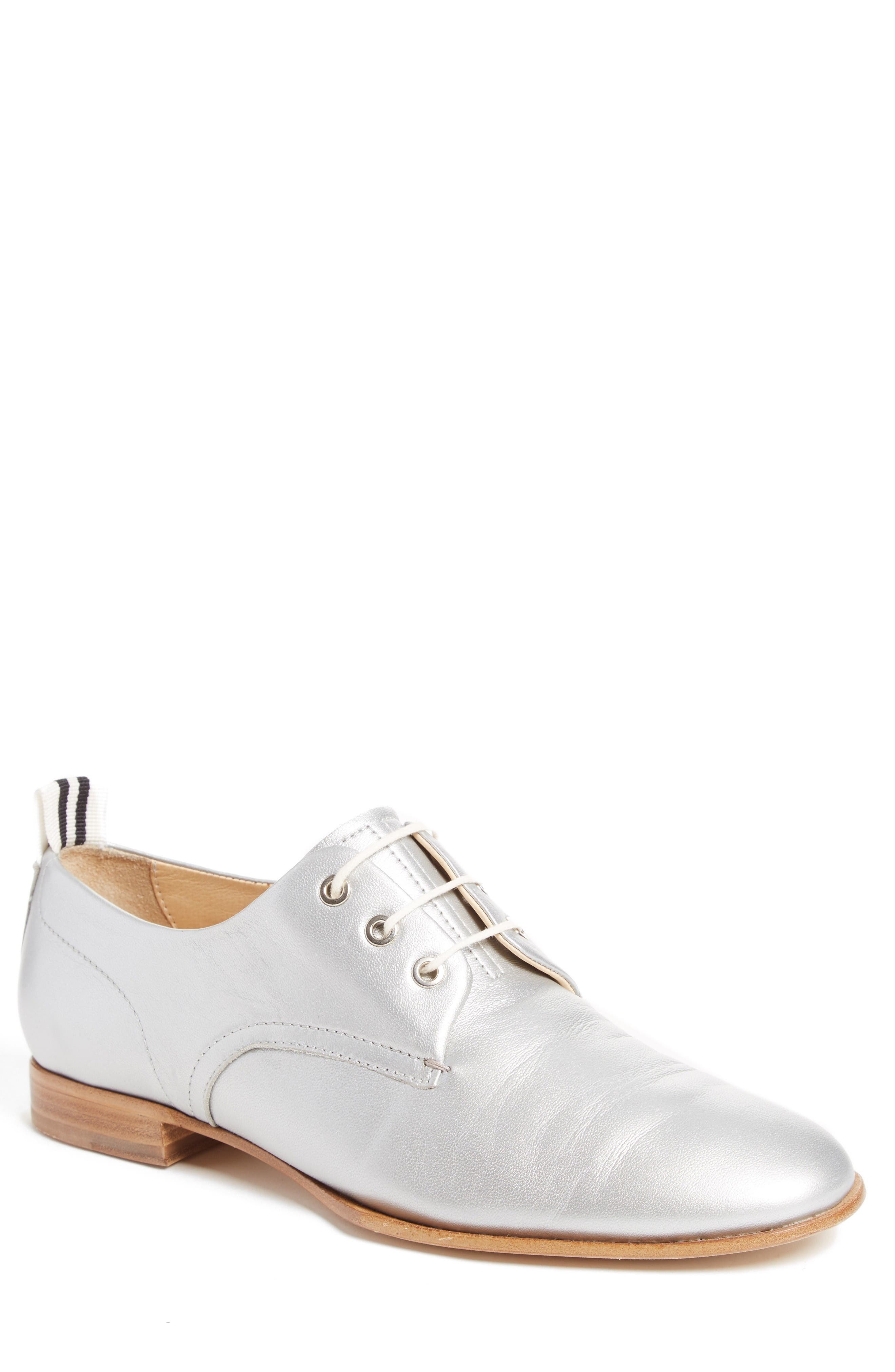 Alternate Image 1 Selected - rag & bone Audrey Oxford (Women)