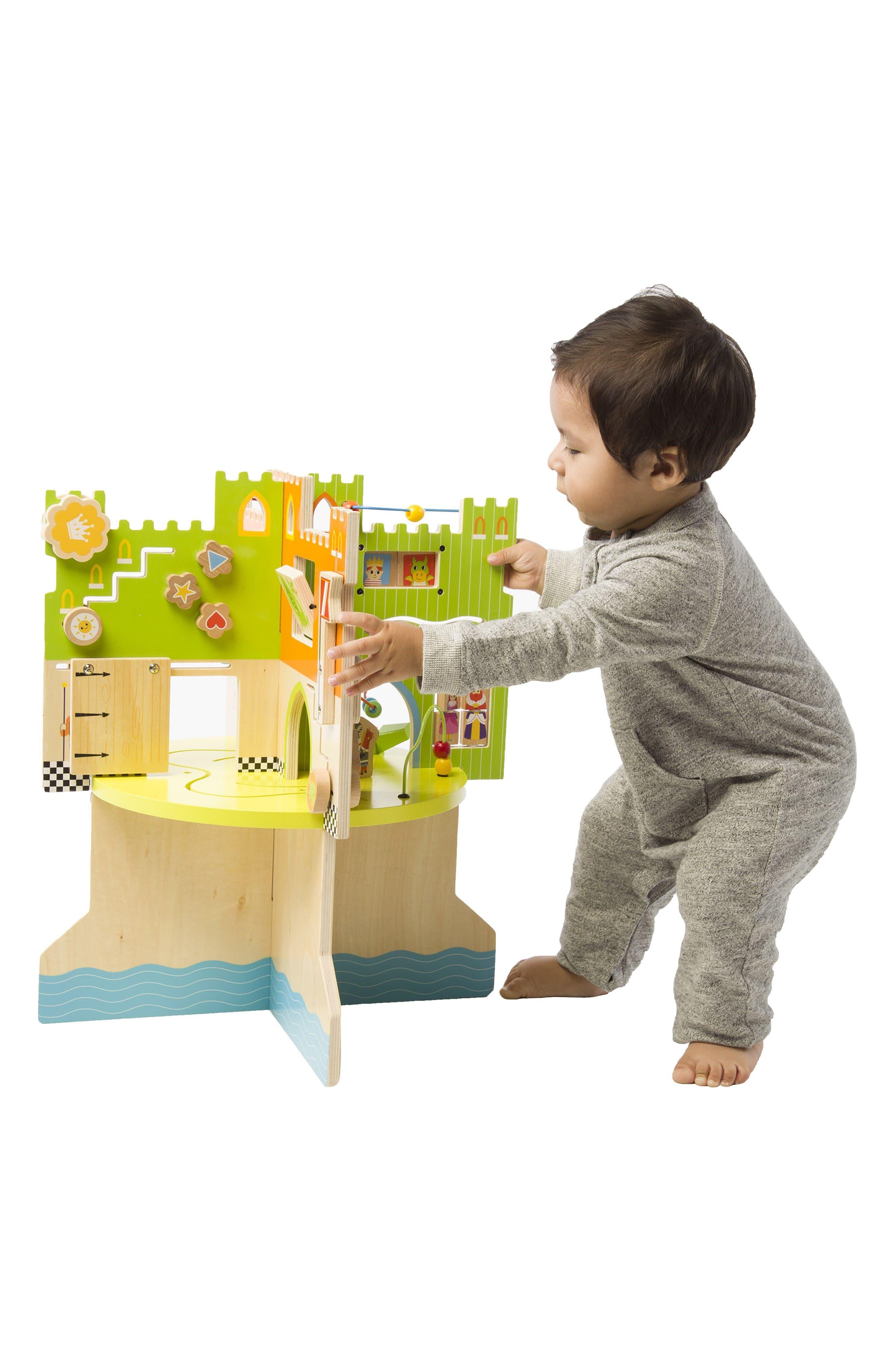 Alternate Image 3  - Manhattan Toy Storybook Castle Activity Center