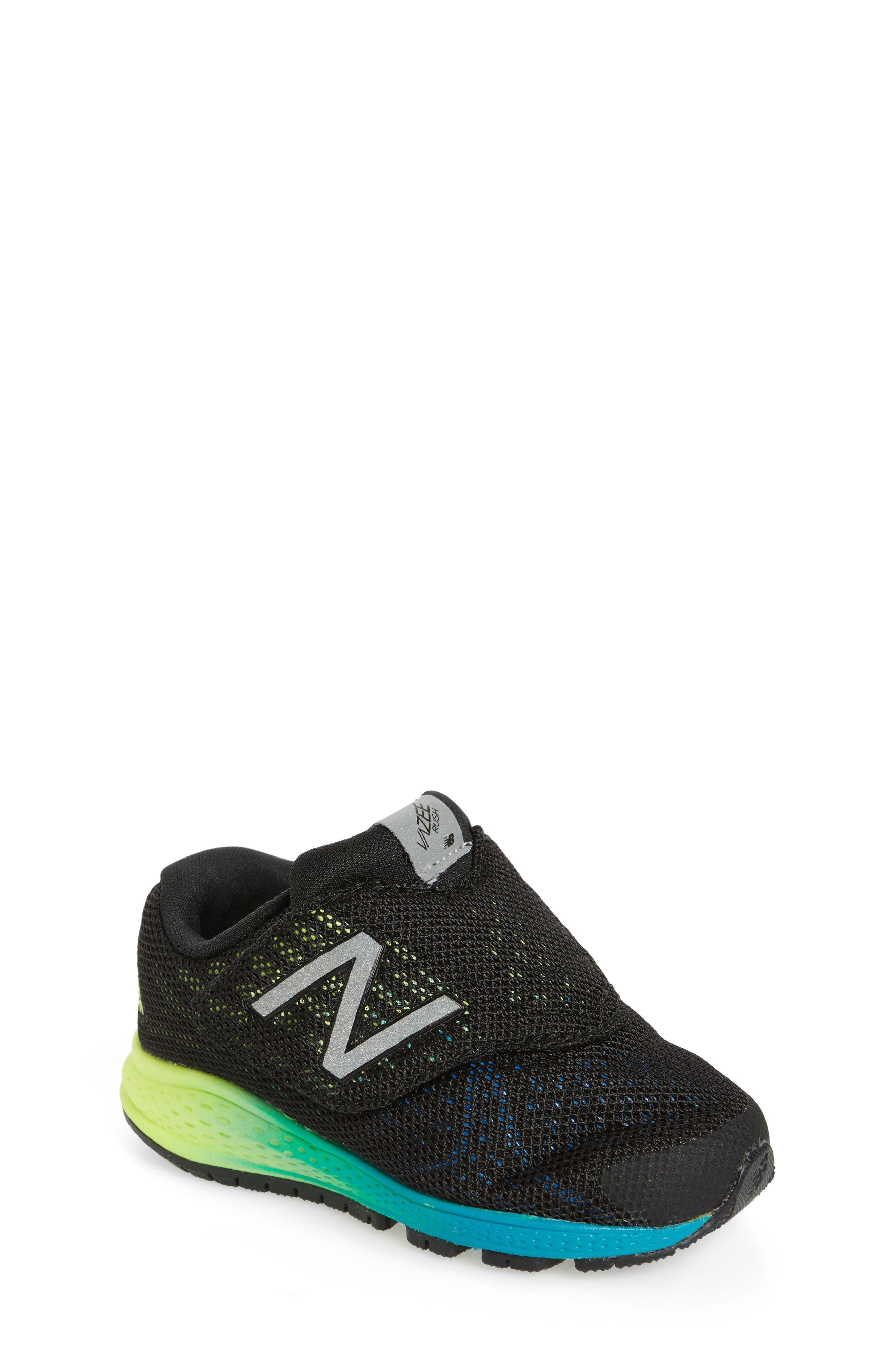 New Balance Vazee Rush Sneaker (Baby, Walker, Toddler & Little Kid)