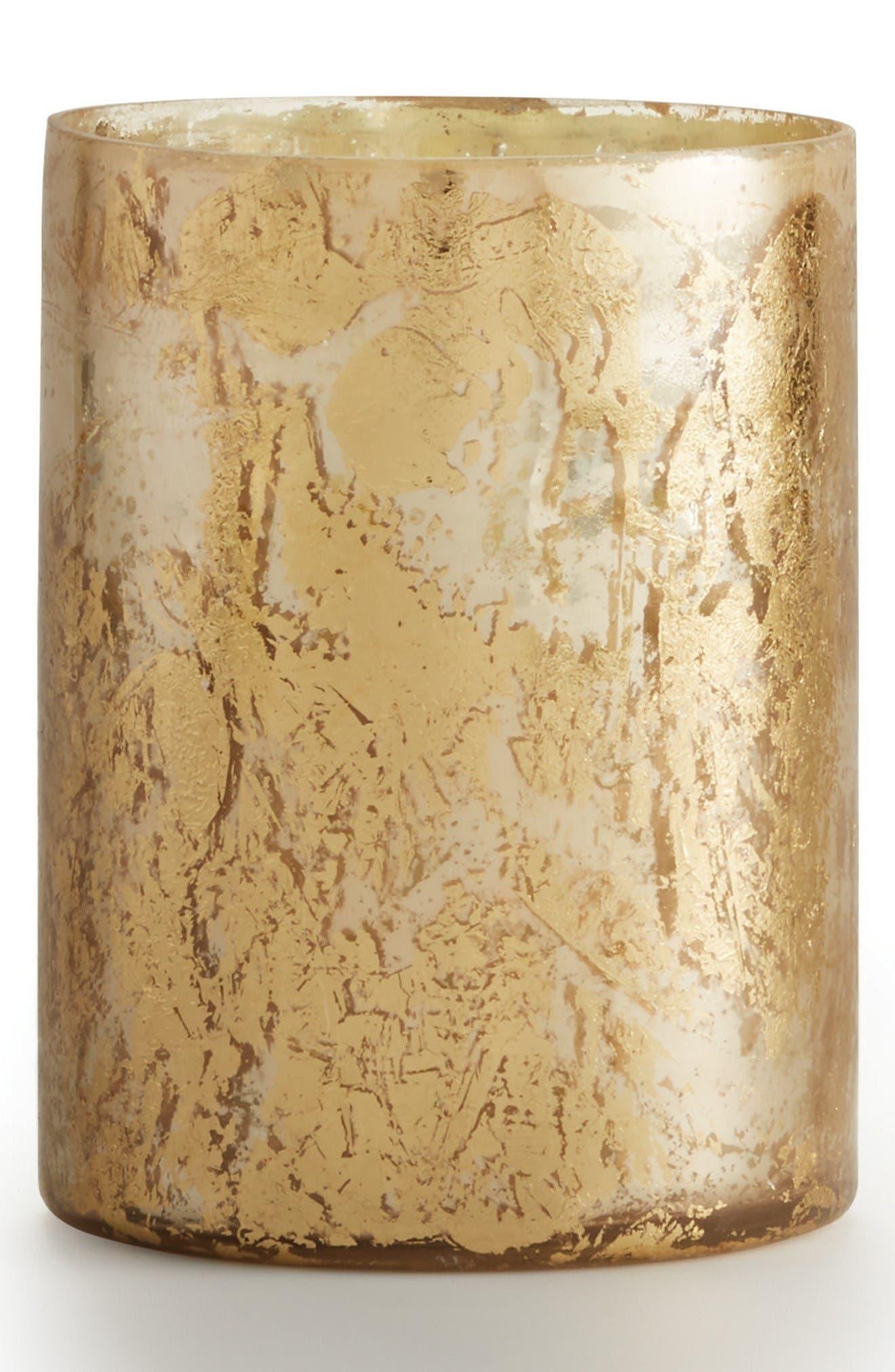 Emory Jar Candle,                         Main,                         color, Golden Honeysuckle