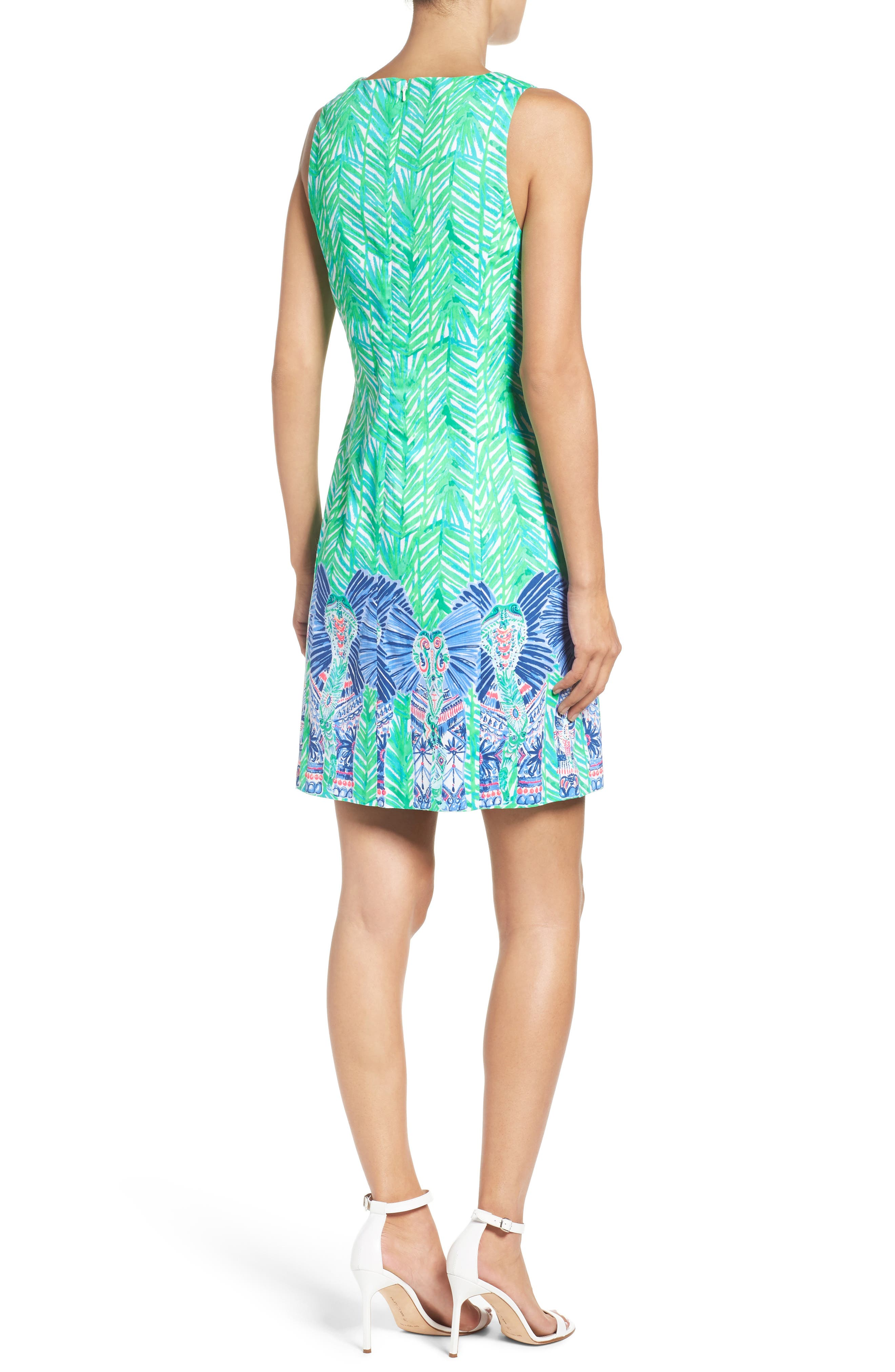 Alternate Image 2  - Lilly Pulitzer® Tandie Sheath Dress