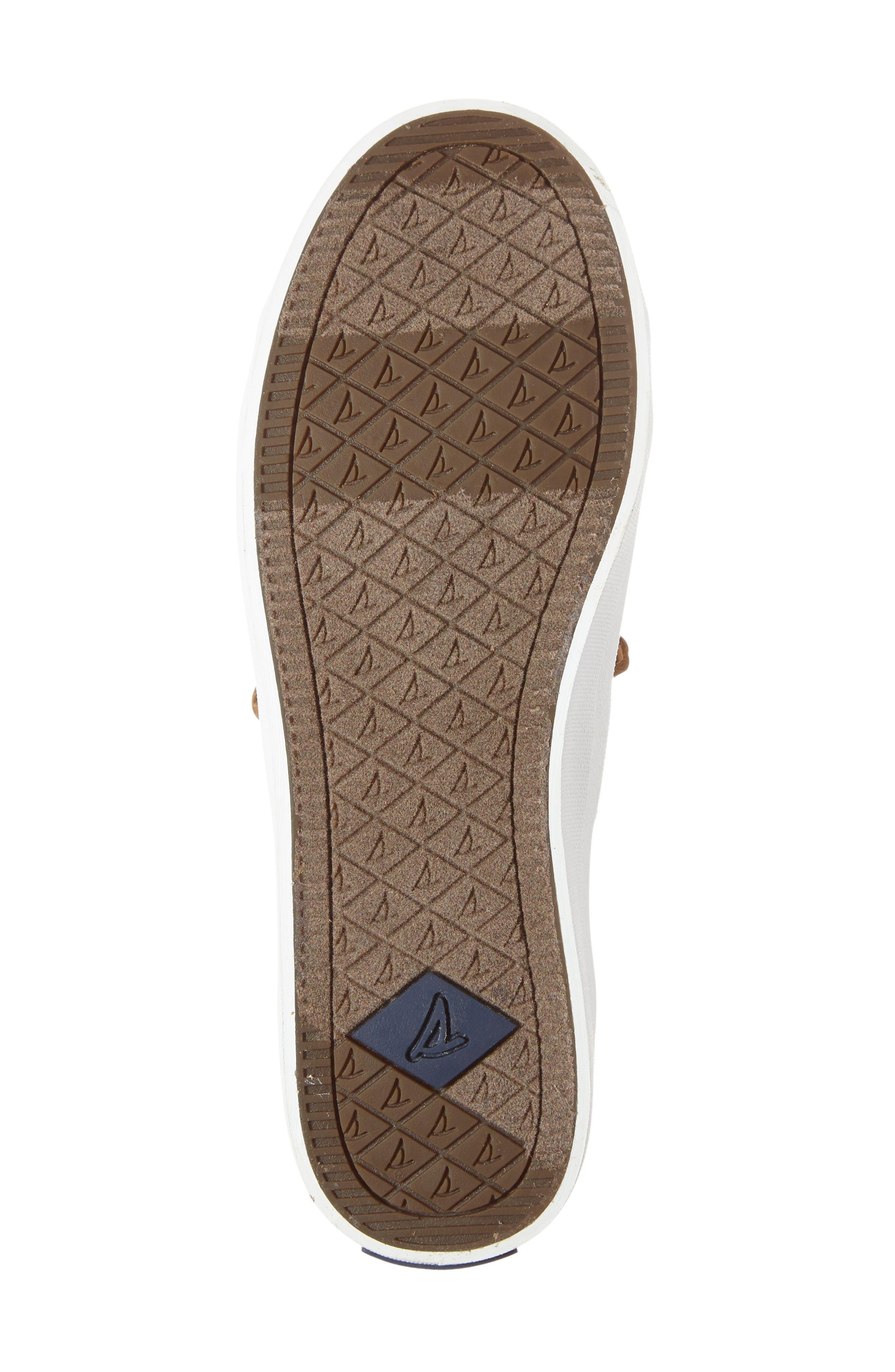 Alternate Image 4  - Sperry Crest Vibe Slip-On Sneaker (Women)