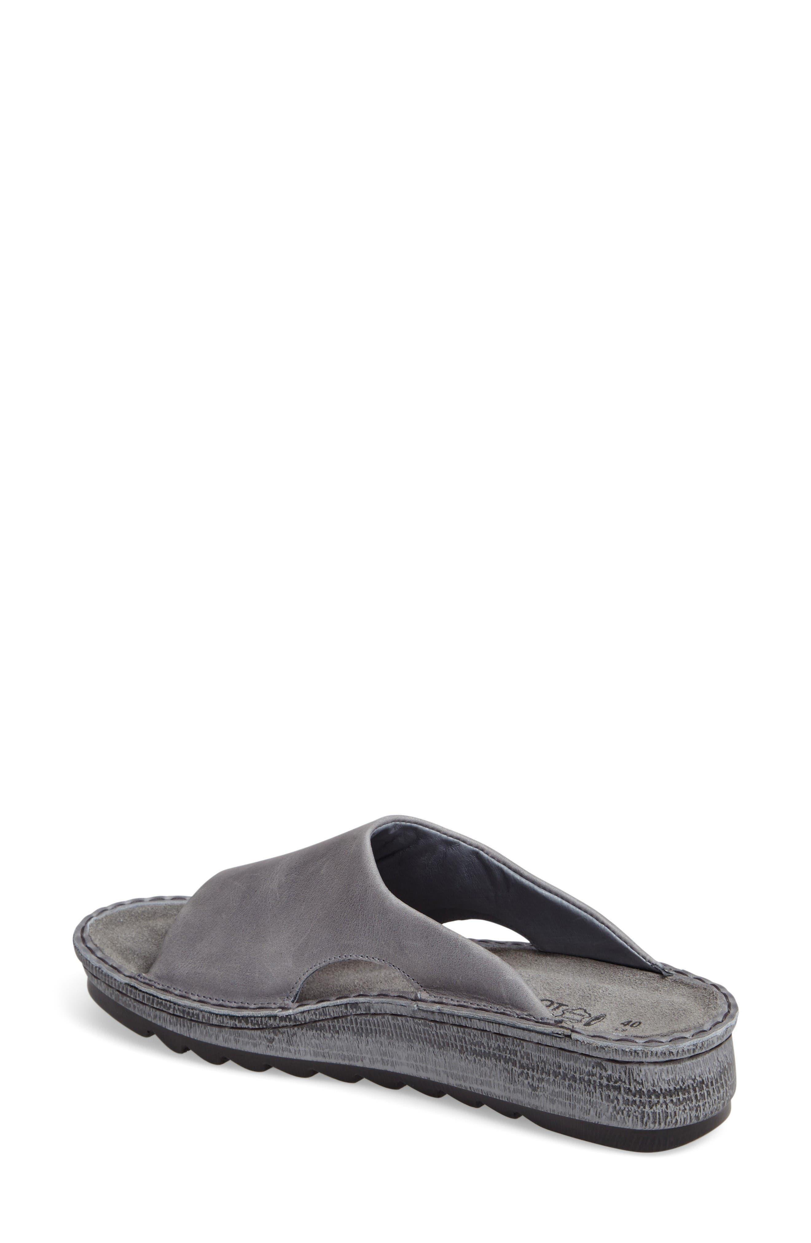 Alternate Image 2  - Naot 'Ardisia' Slide Sandal (Women)