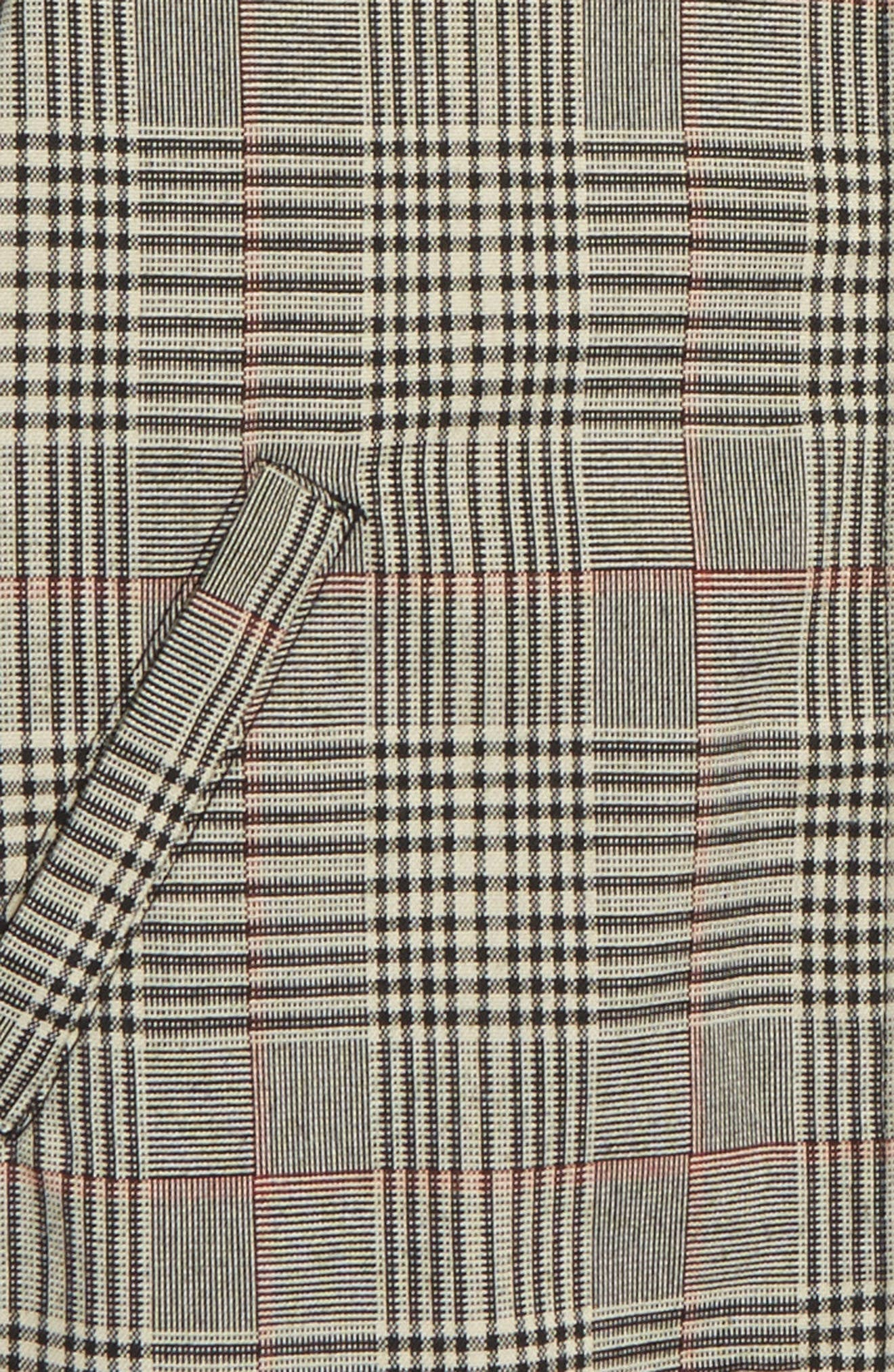 Donald Jacket,                             Alternate thumbnail 2, color,                             Black