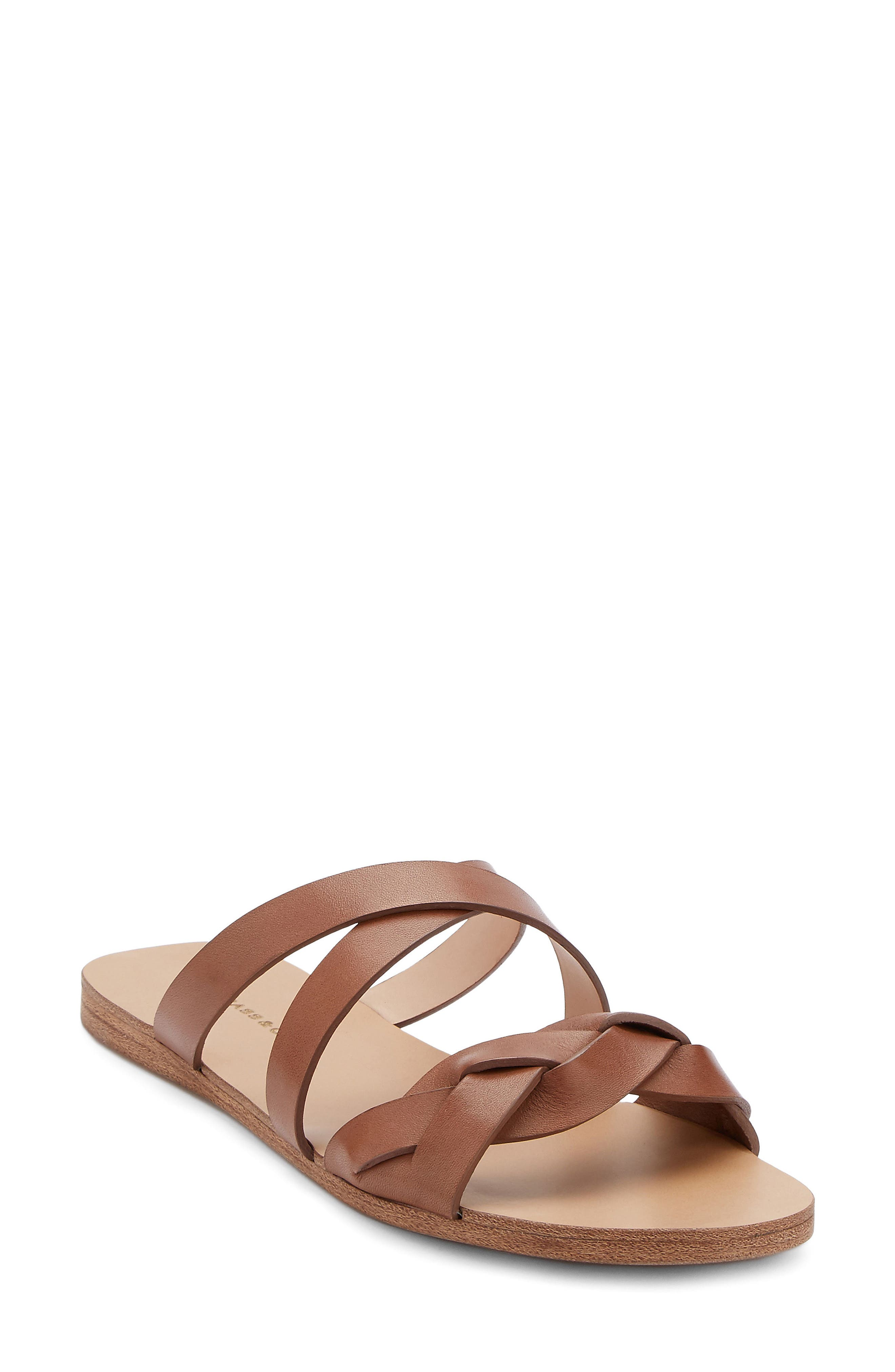 G.H. Bass & Co. Scarlett Slide Sandal (Women)