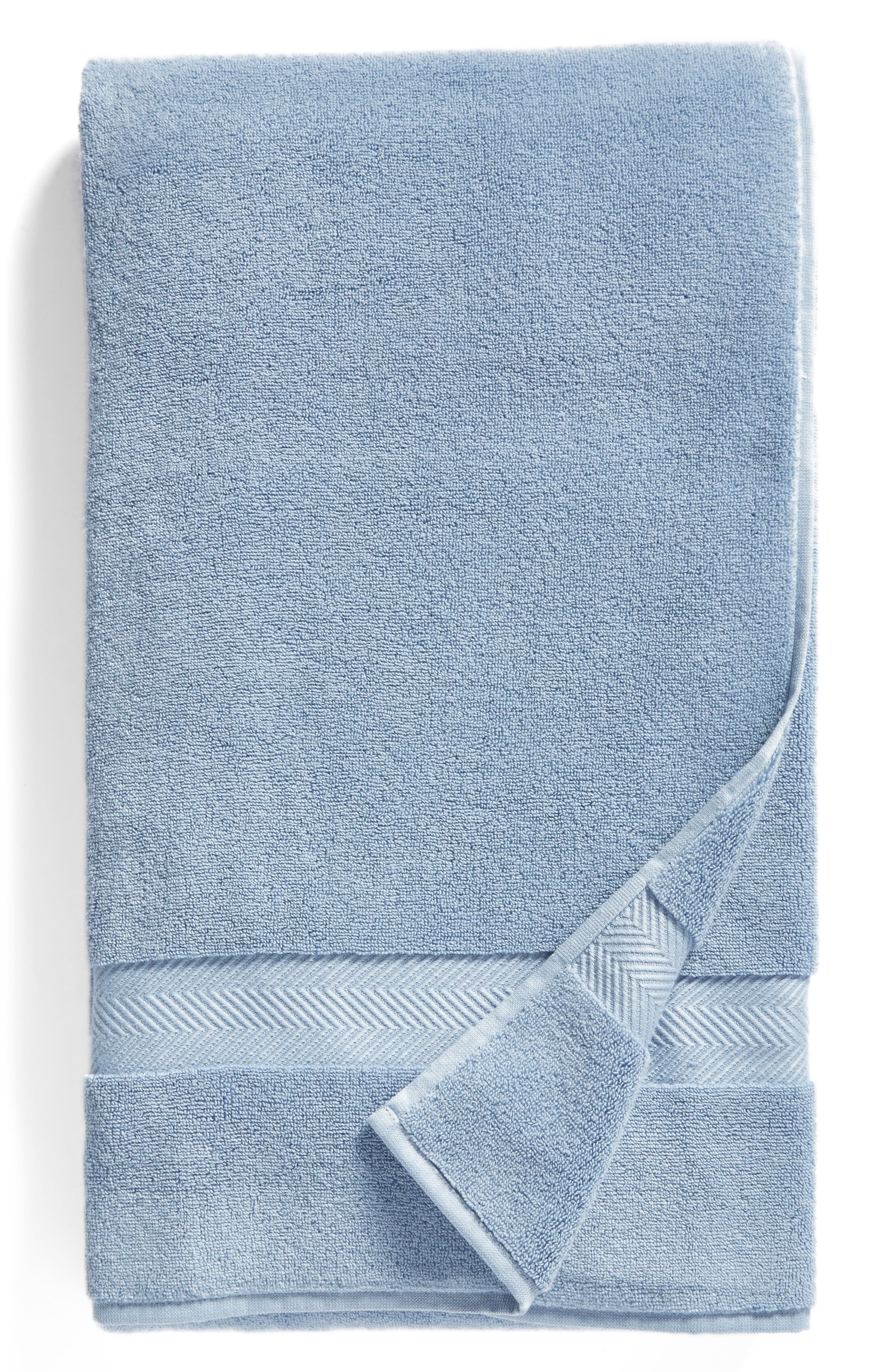 Nordstrom at Home Hydrocotton Bath Sheet (2 for $92)