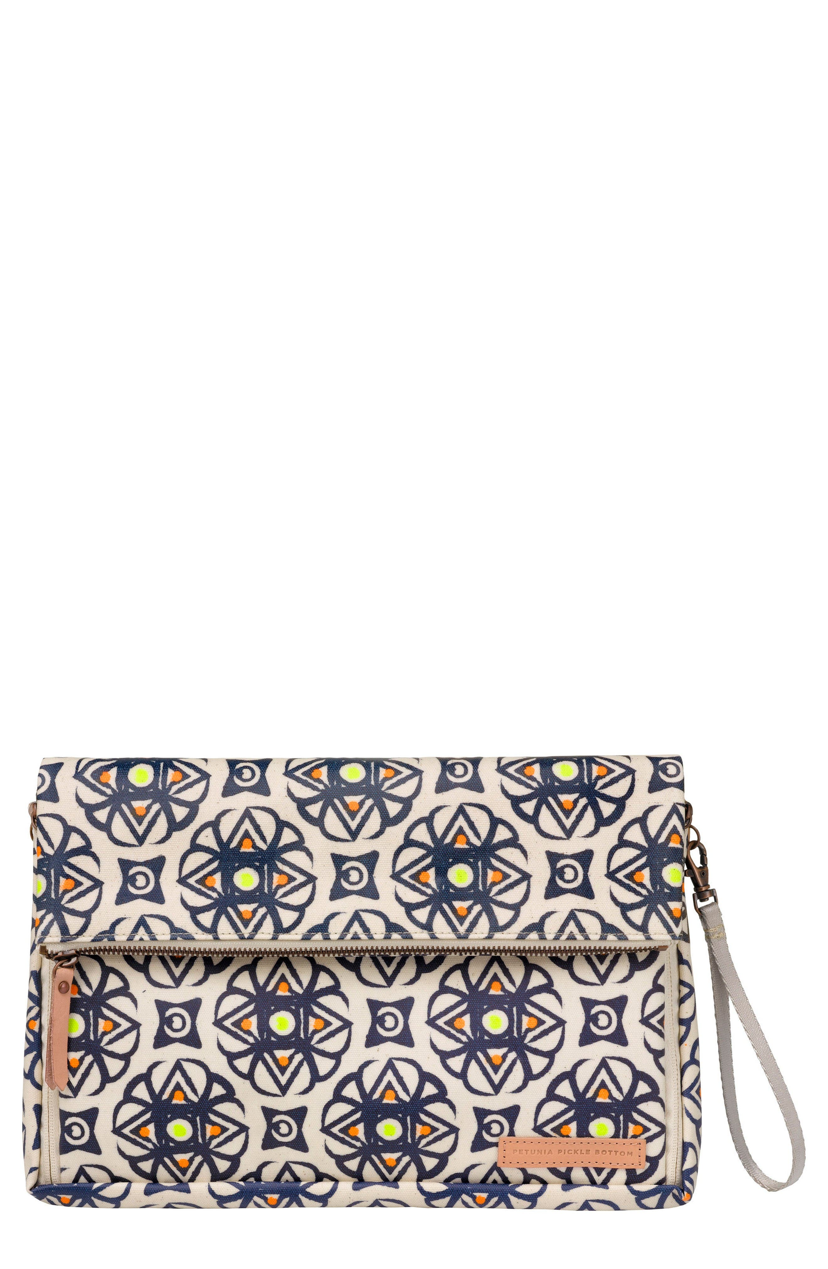 Alternate Image 1 Selected - Petunia Pickle Bottom Convertible Clutch