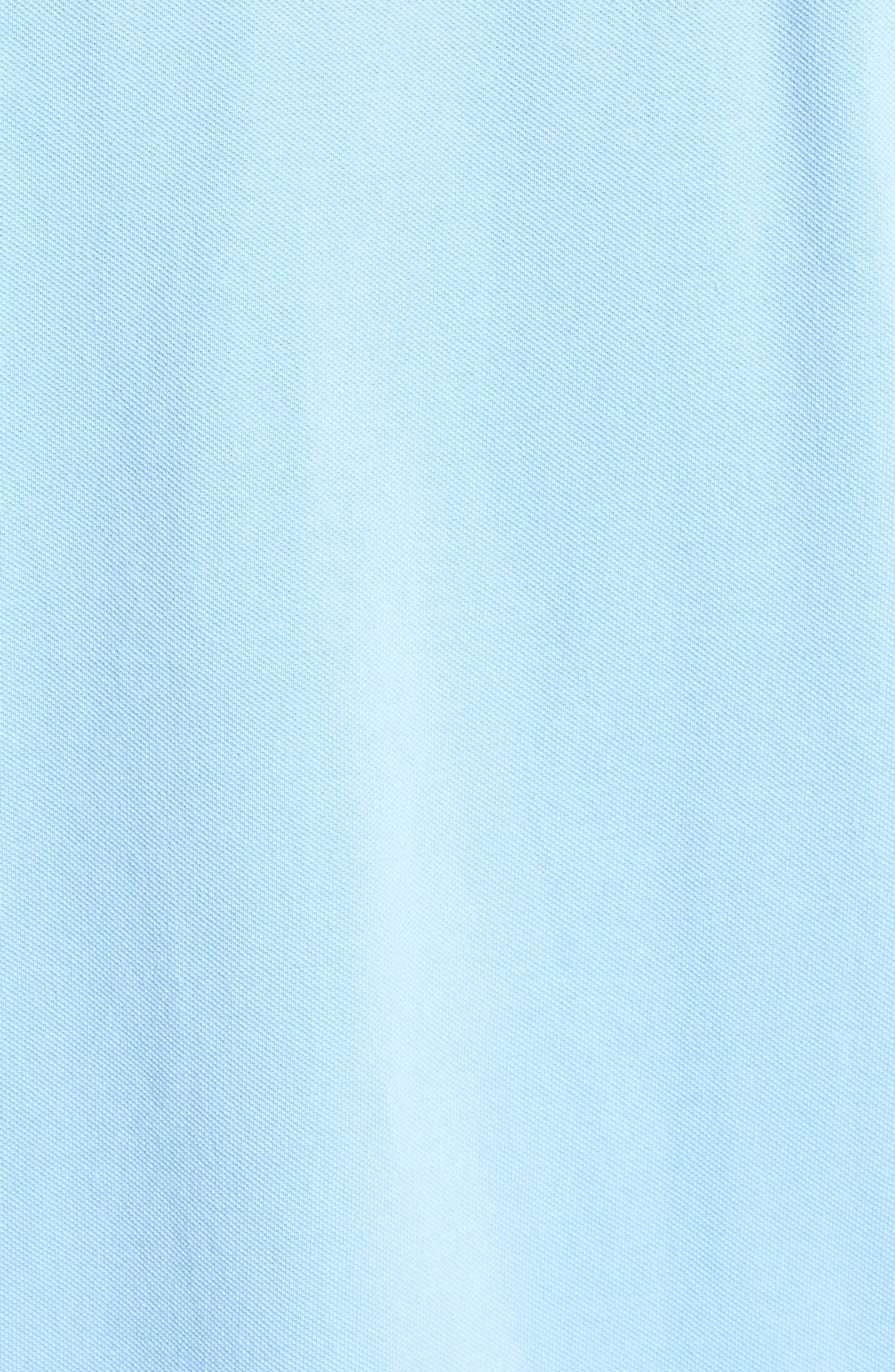 Alternate Image 5  - True Grit Piqué Polo