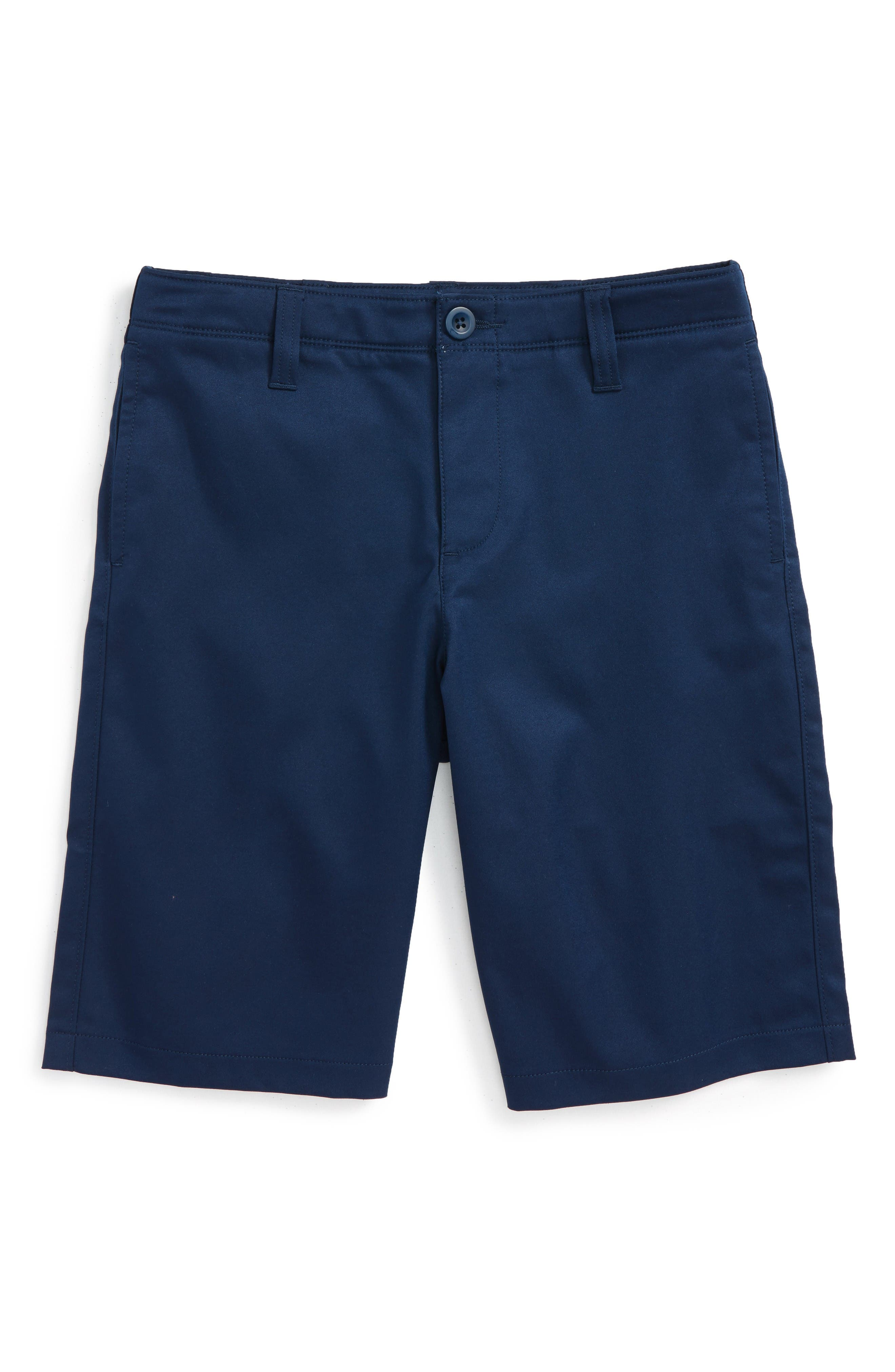 Match Play Shorts,                         Main,                         color, Academy/ Steel