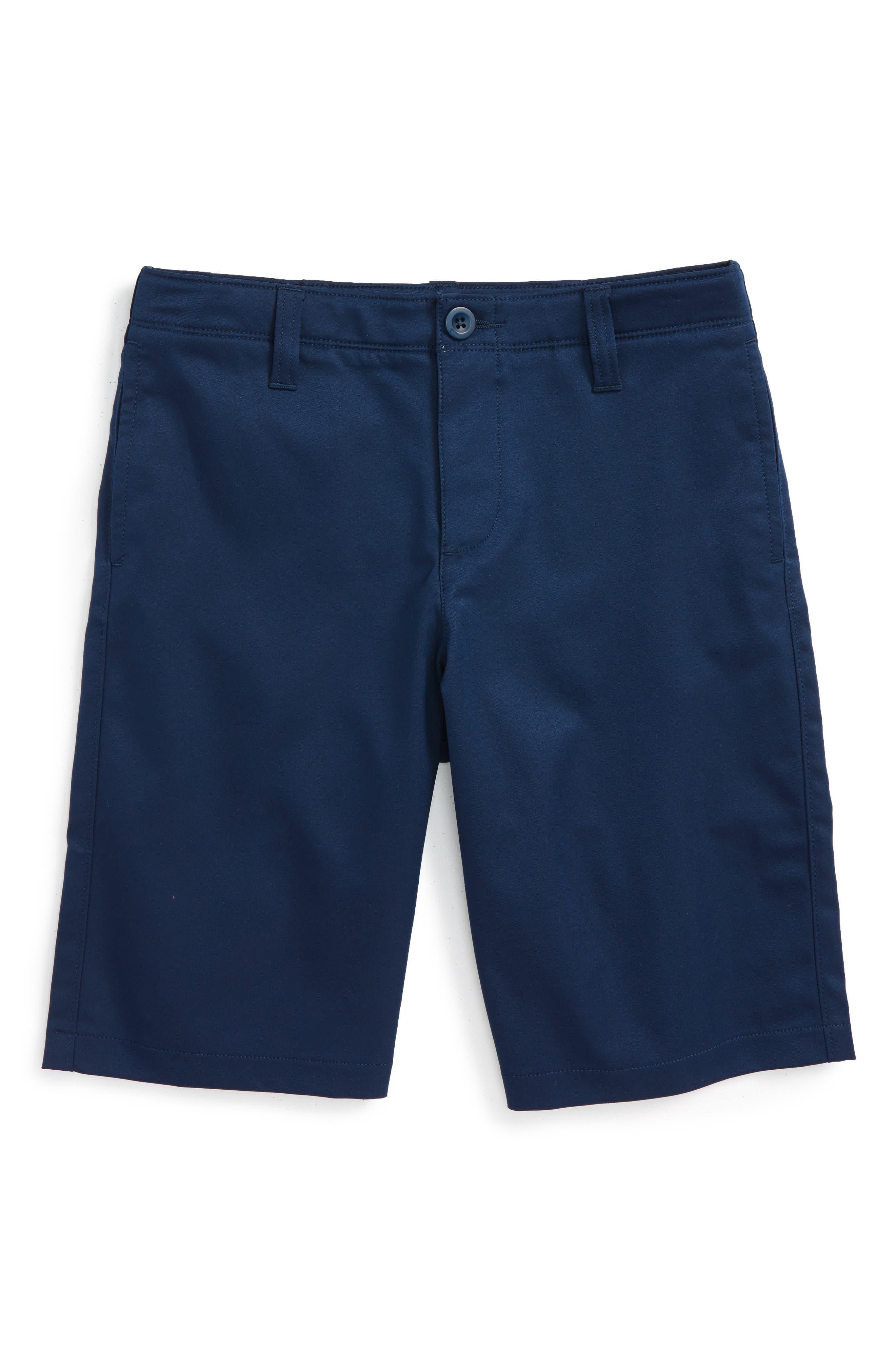 Under Armour Match Play Shorts (Big Boys)