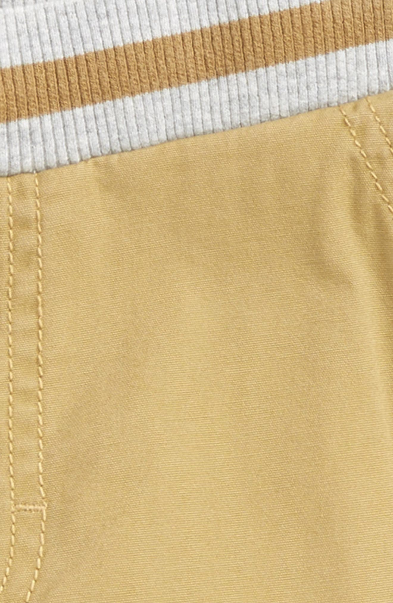 Alternate Image 2  - Tucker + Tate Ribbed Waist Utility Shorts (Toddler Boys & Little Boys)