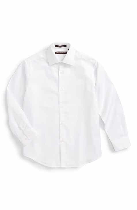 Boys Dress Shirts Clothing Hoodies Shirts Pants T Shirts