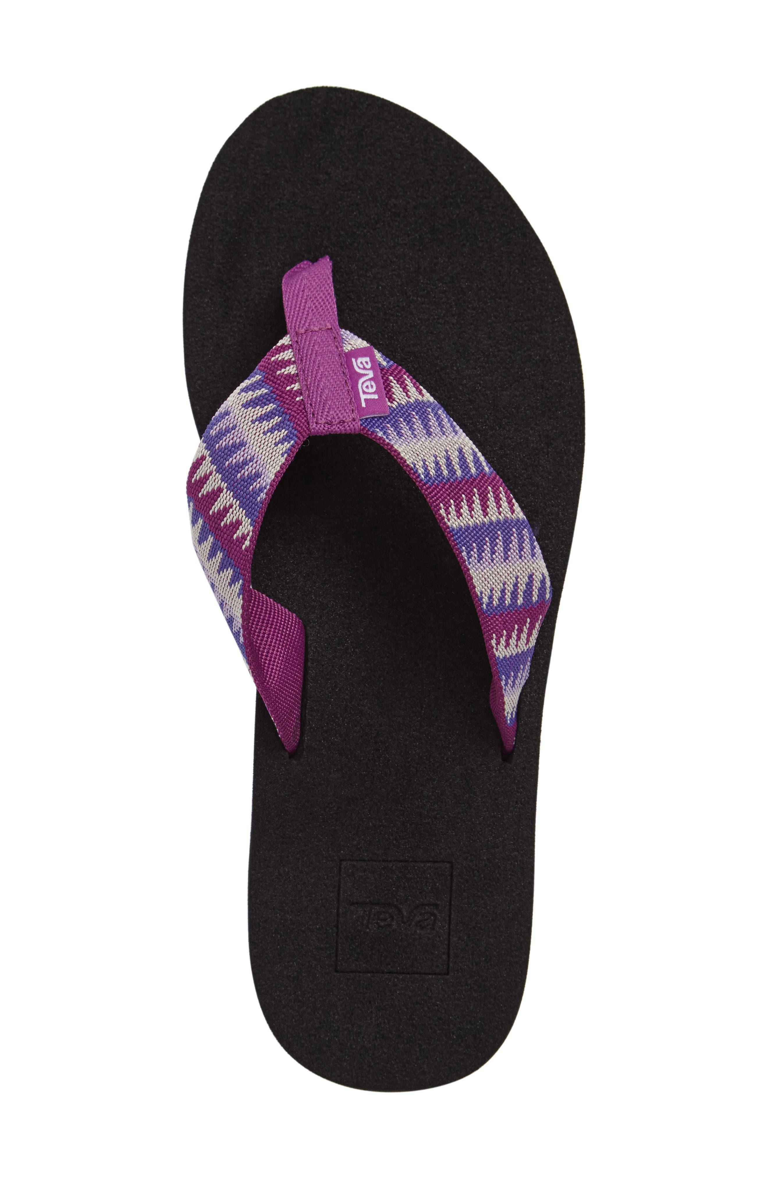 Alternate Image 3  - Teva Mush II Flip Flop (Women)