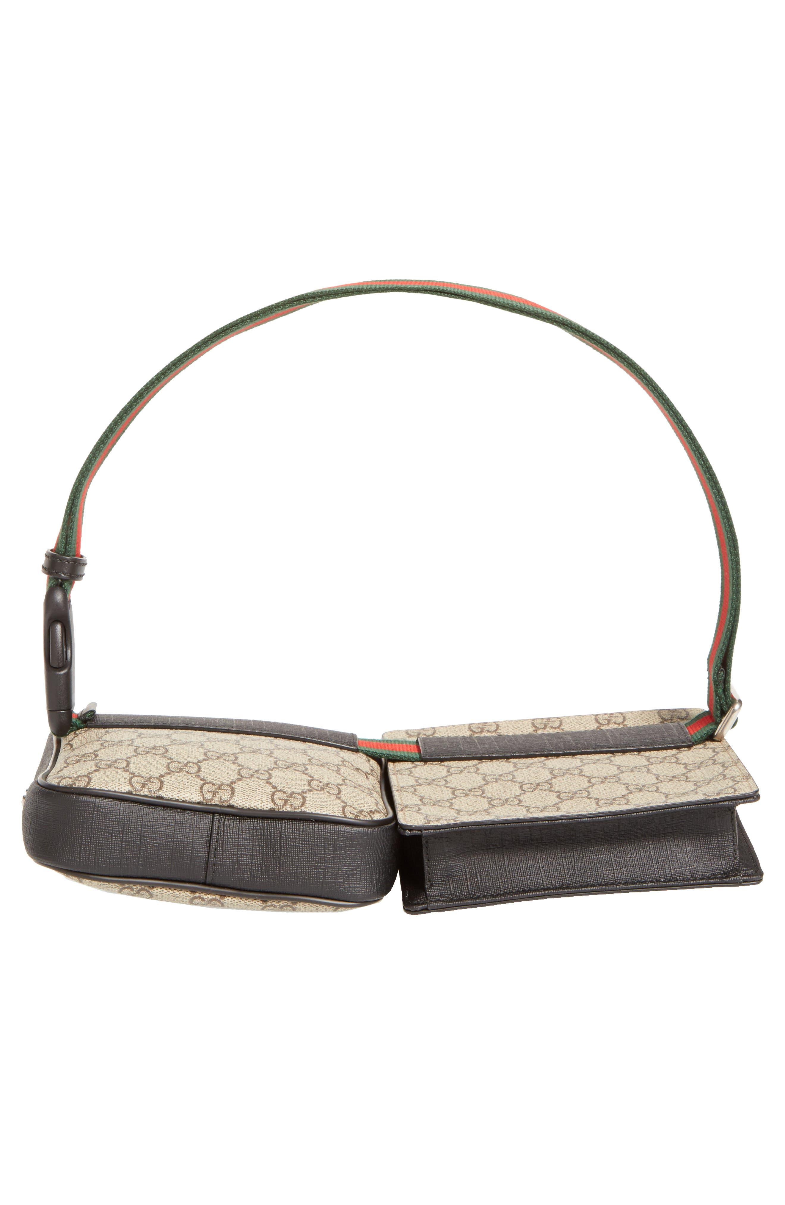 Alternate Image 5  - Gucci Band Belt Bag