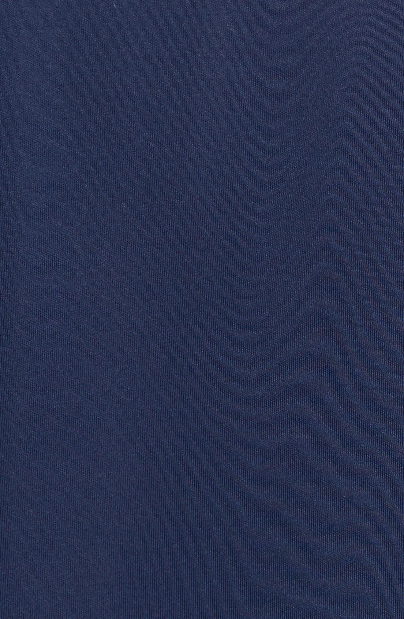Alternate Image 5  - Bobby Jones Tech Quarter Zip Pullover