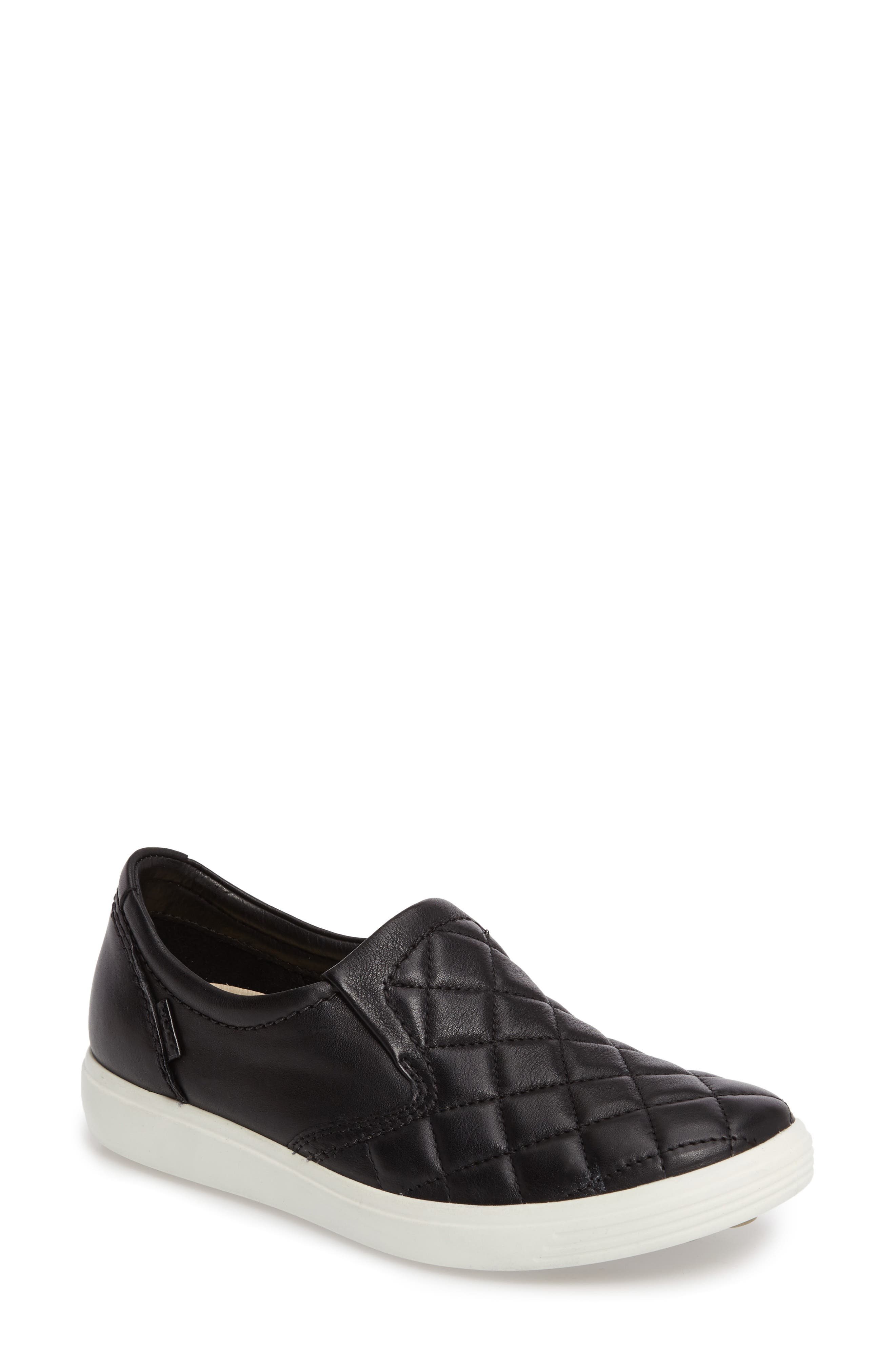 ECCO 'Soft 7' Slip On (Women)