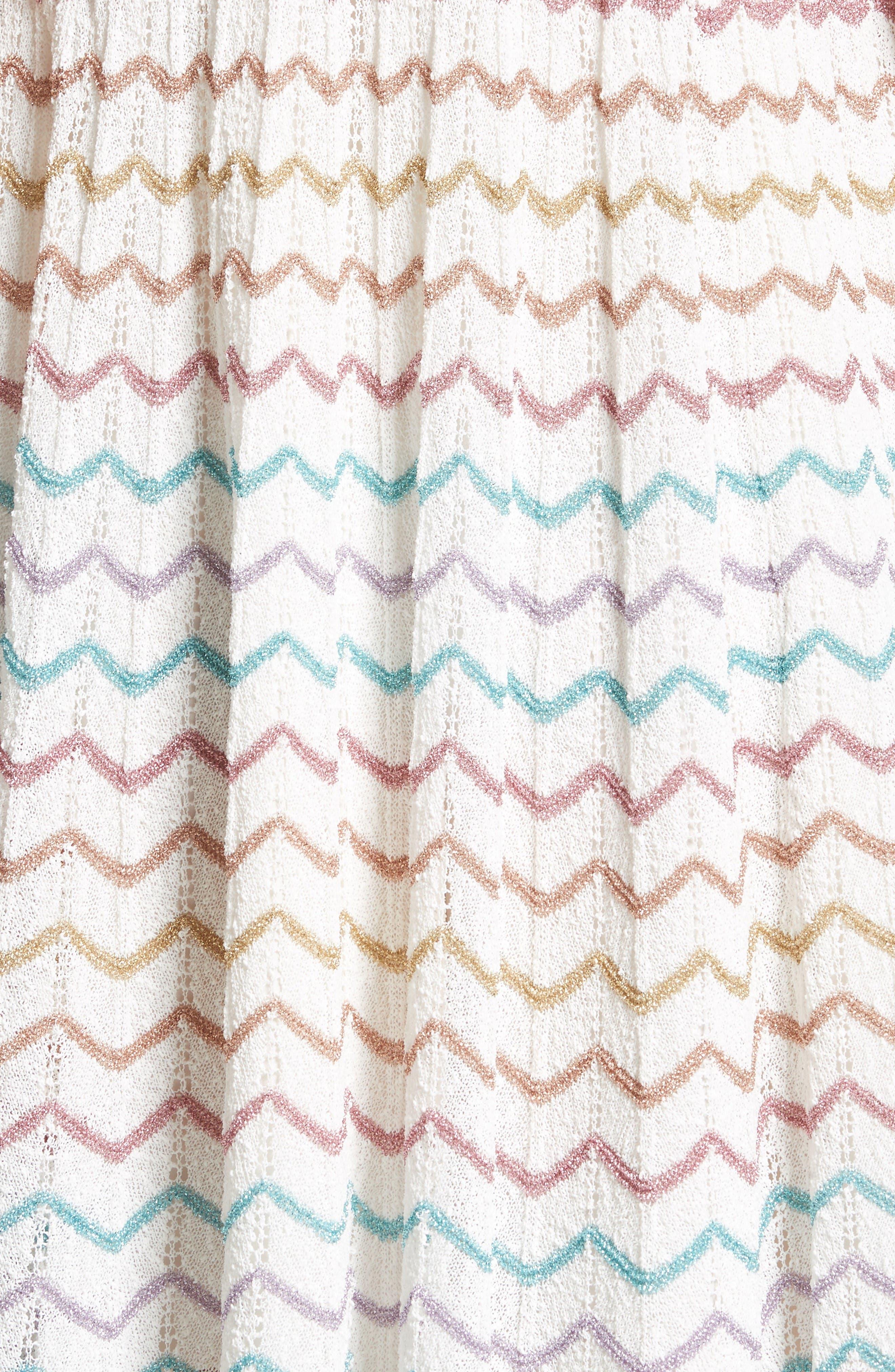 Alternate Image 3  - MARC JACOBS Knit Babydoll Dress
