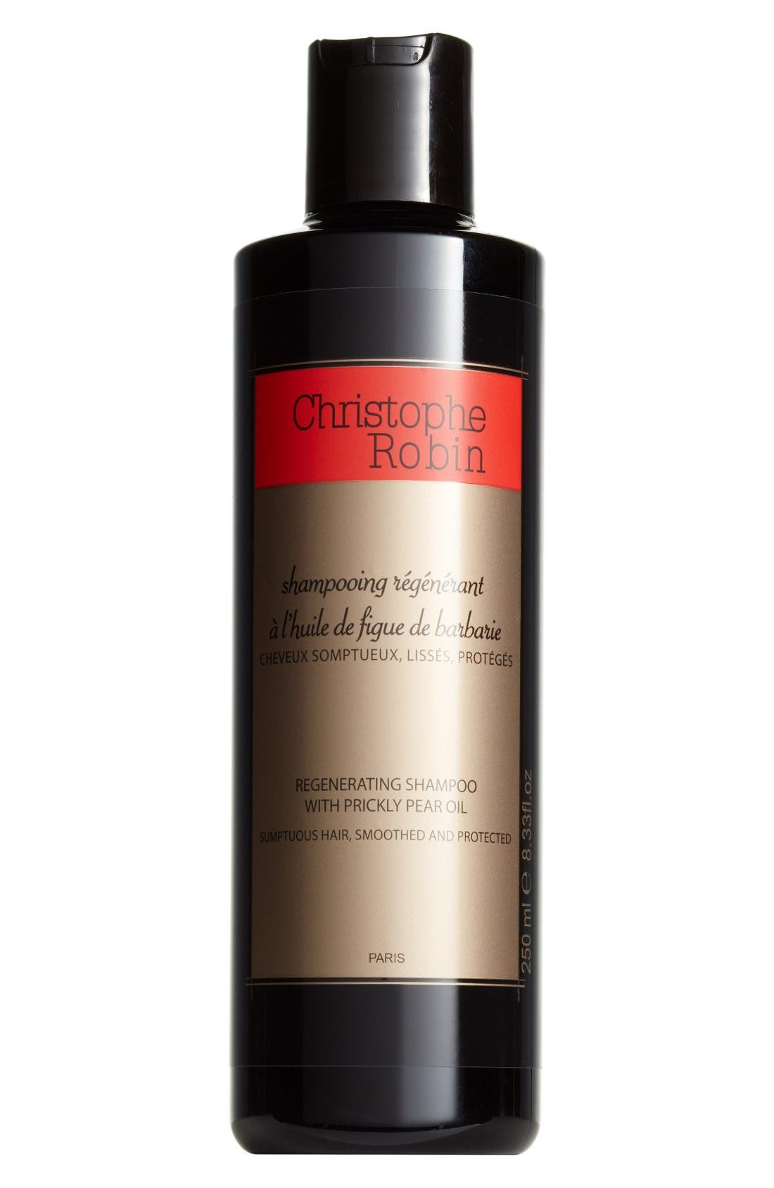 SPACE.NK.apothecary Christophe Robin Regenerating Shampoo with Prickly Pear Oil