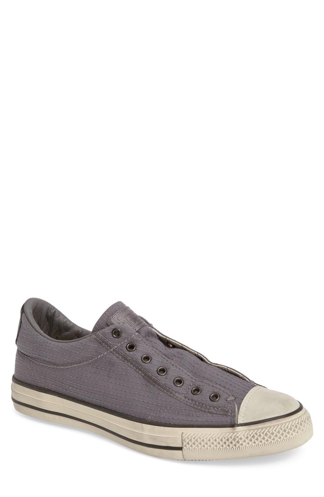 Main Image - Converse by John Varvatos Chuck Taylor® All Star® Slip-On Sneaker (Men)