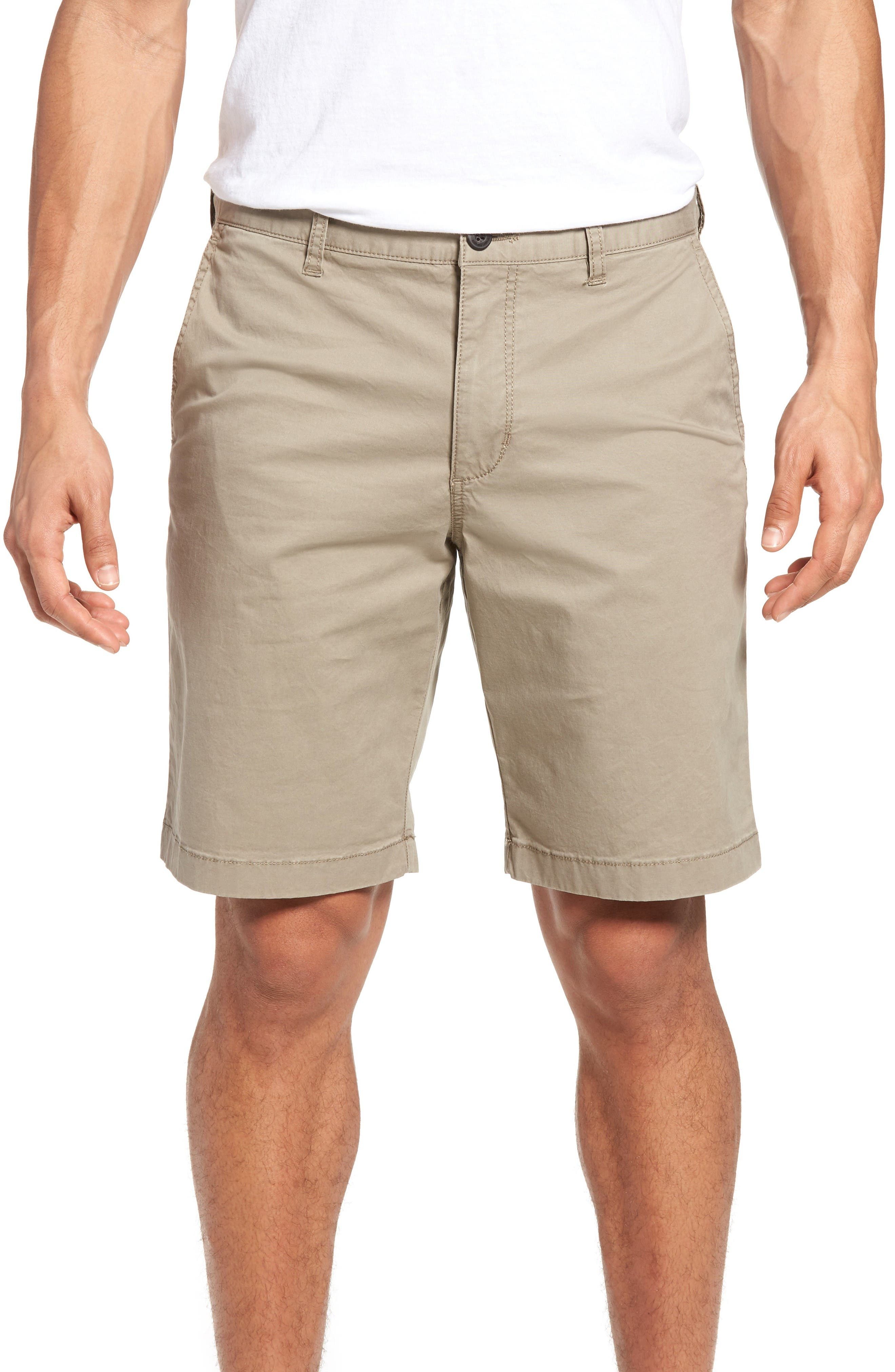 Alternate Image 1 Selected - Tommy Bahama Sail Away Shorts