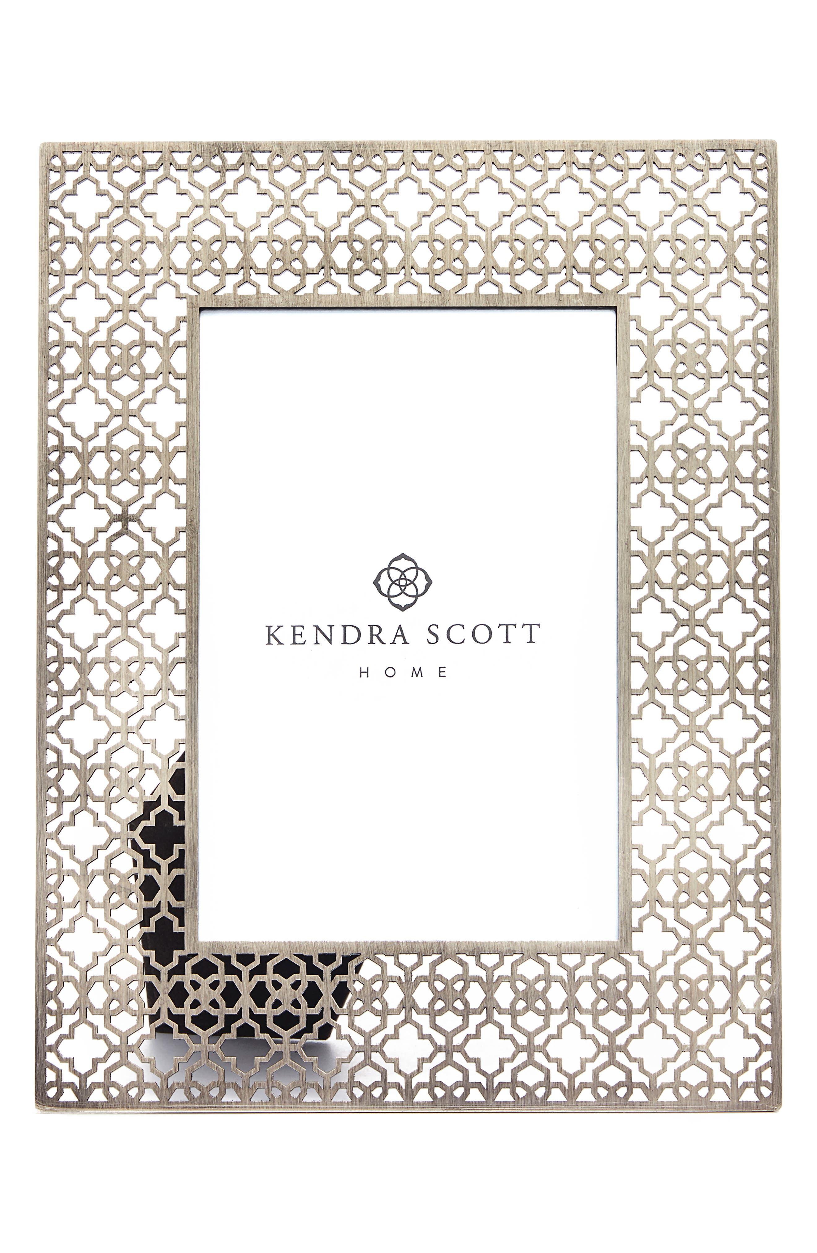 Kendra Scott Filigree Picture Frame