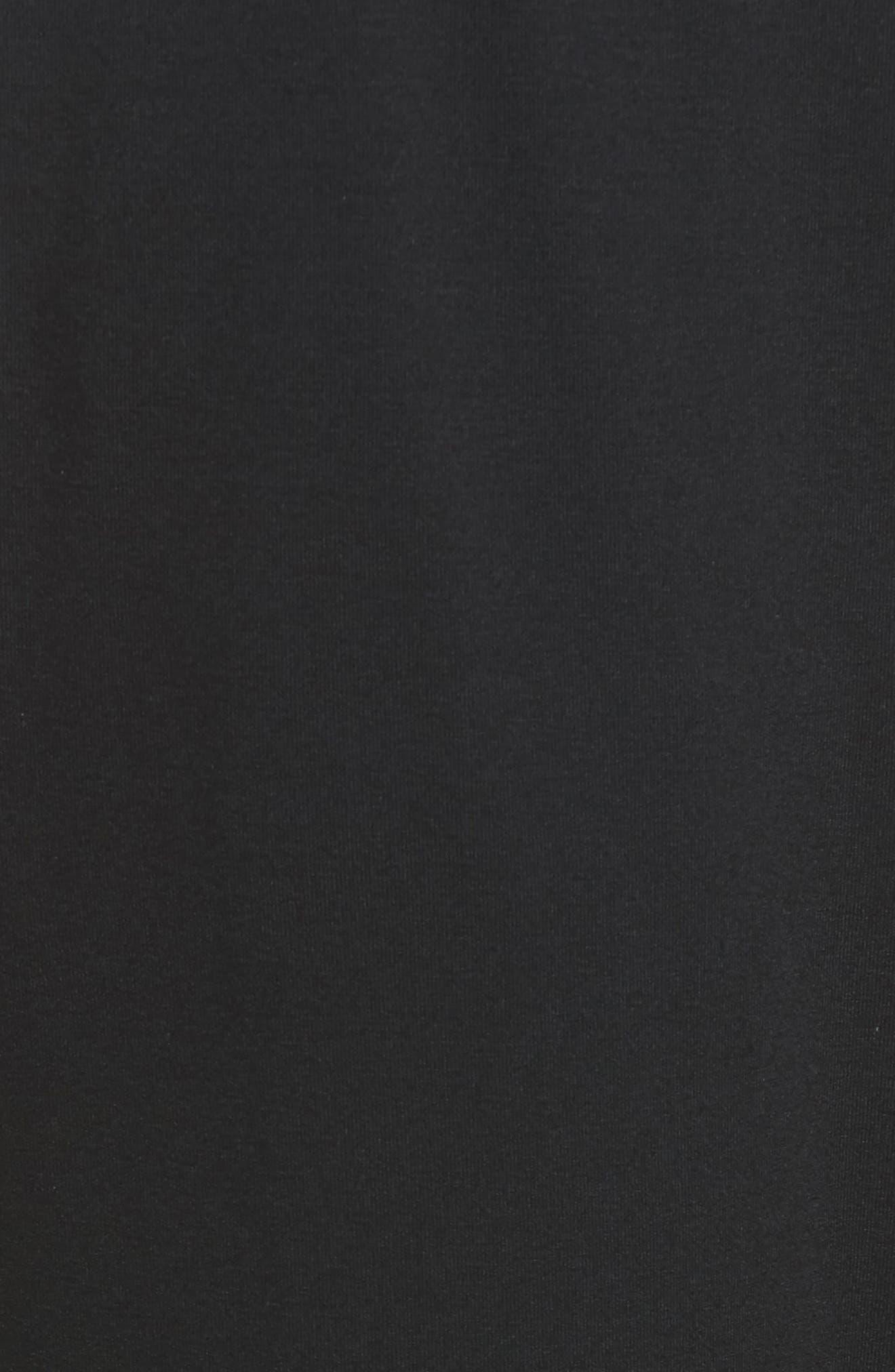 Alternate Image 5  - Eileen Fisher Crop Stretch Knit Pants (Regular & Petite)