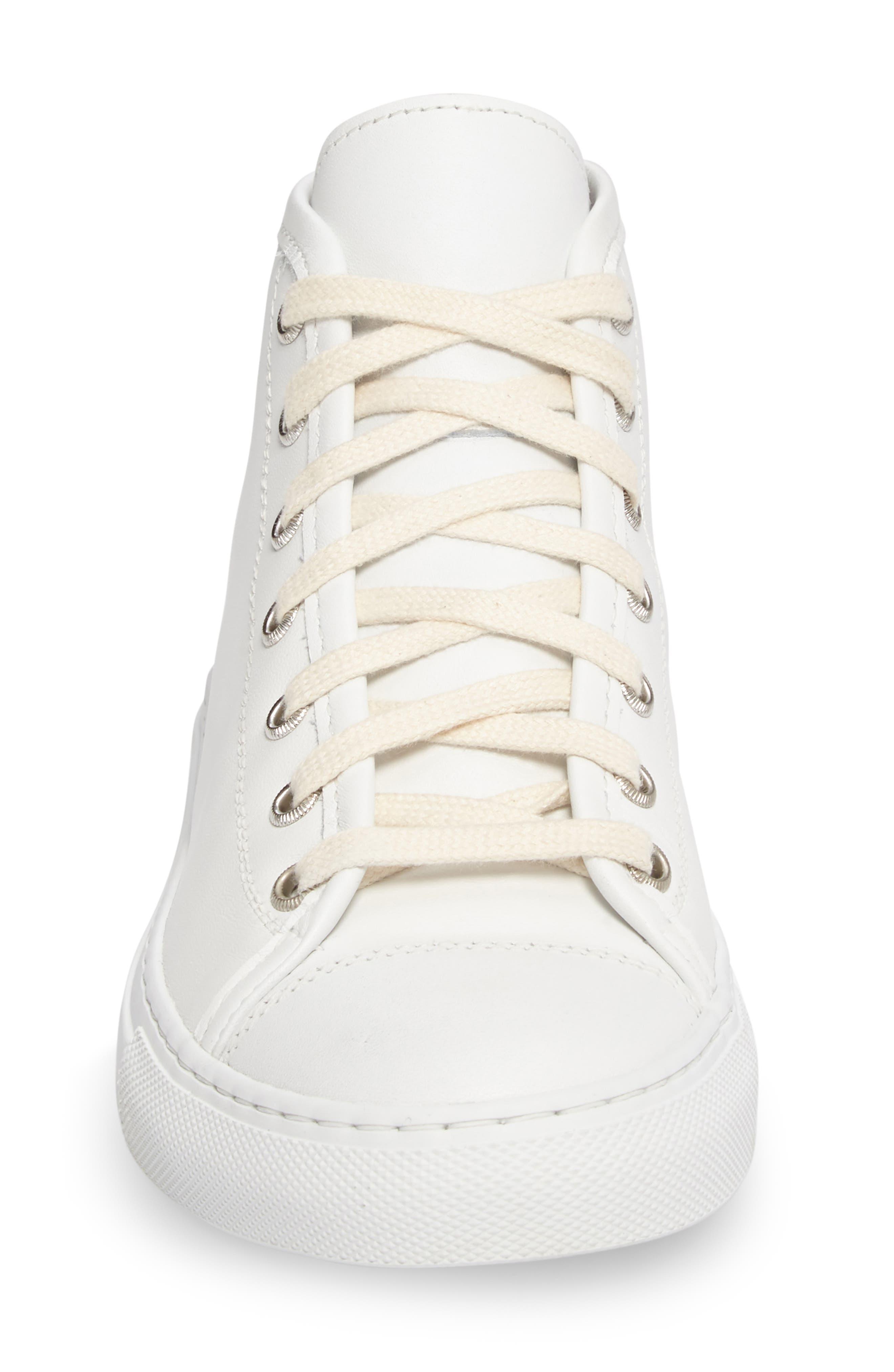 Alternate Image 3  - Sofie D'Hoore Fyodor Sneaker (Women)