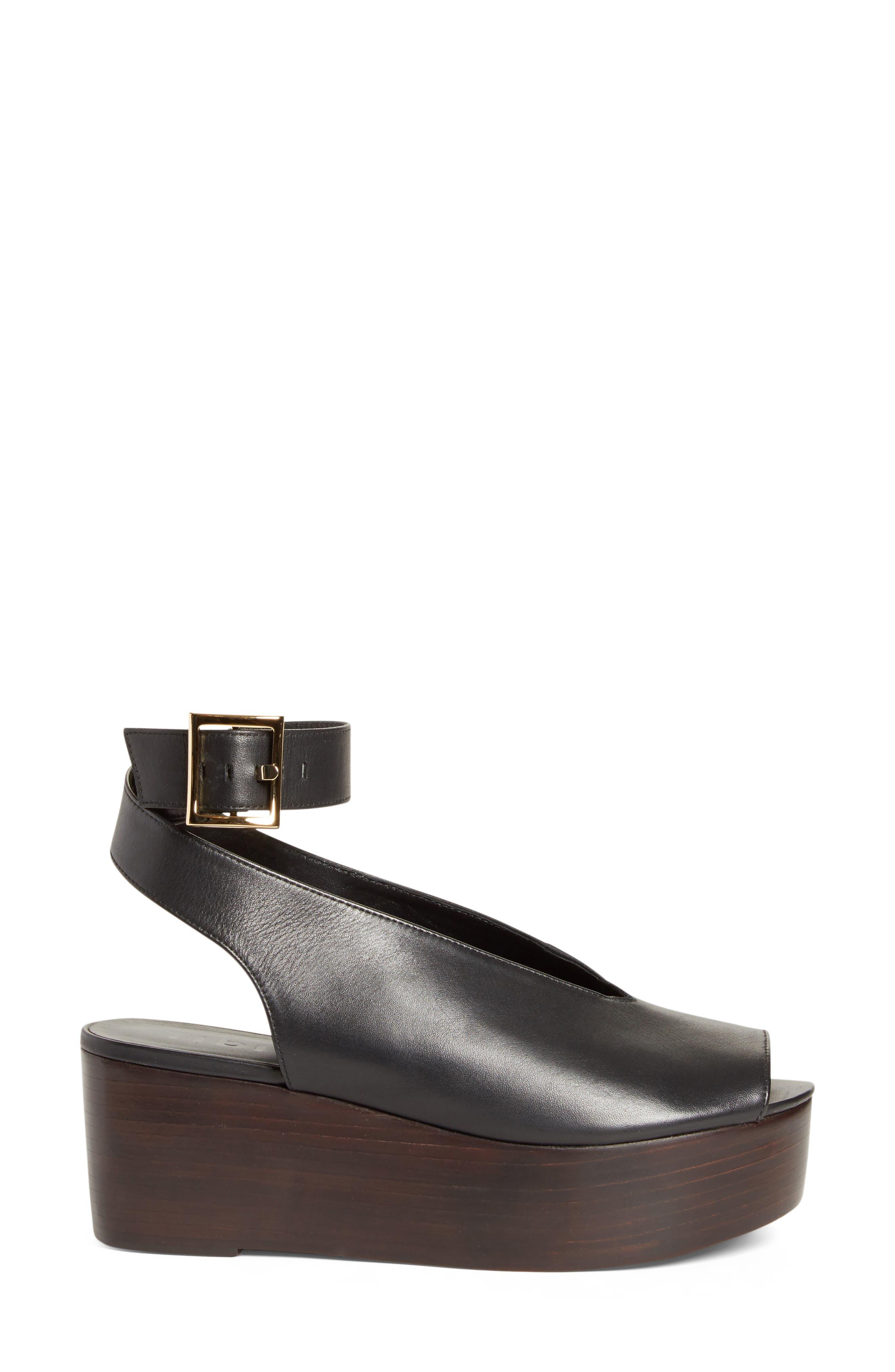 Alternate Image 3  - Tibi Camilla Platform Sandal (Women)