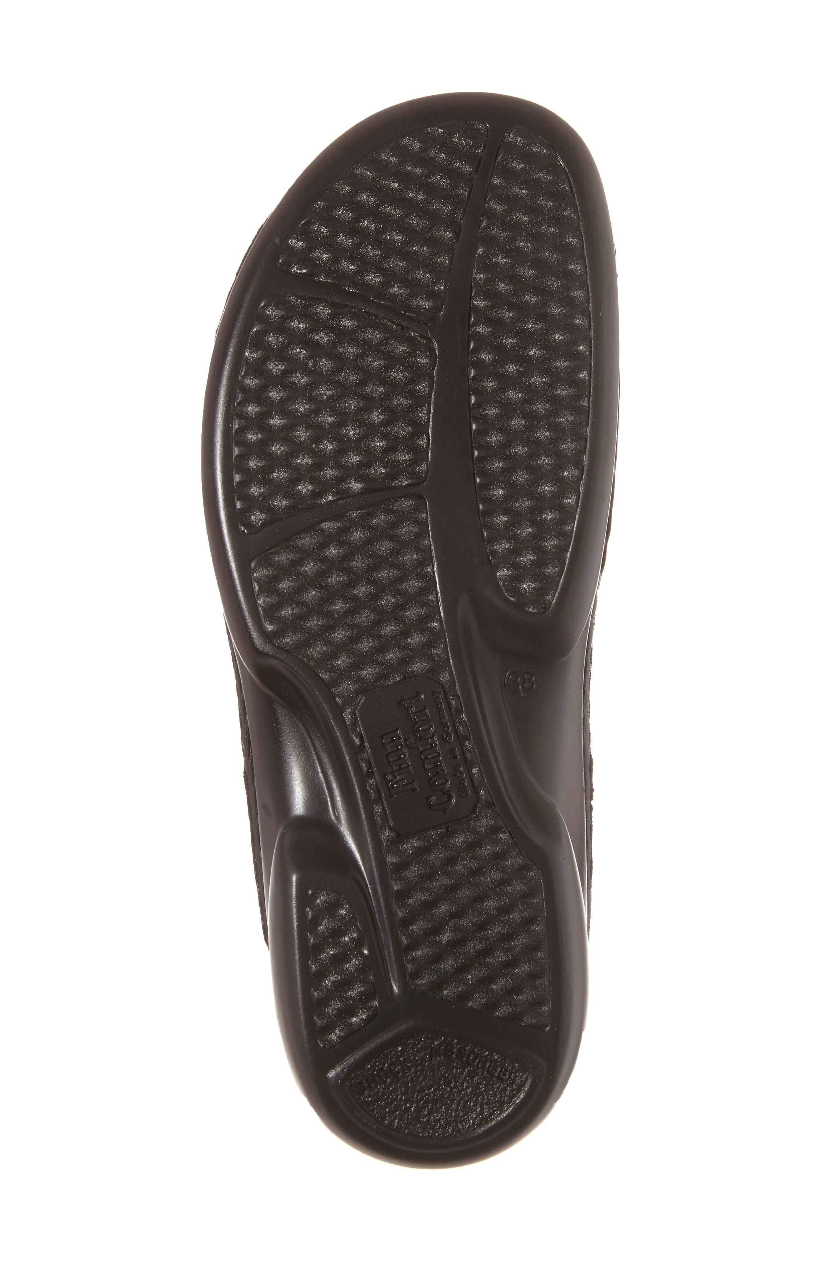 Alternate Image 6  - Finn Comfort Leawood Sandal (Women)