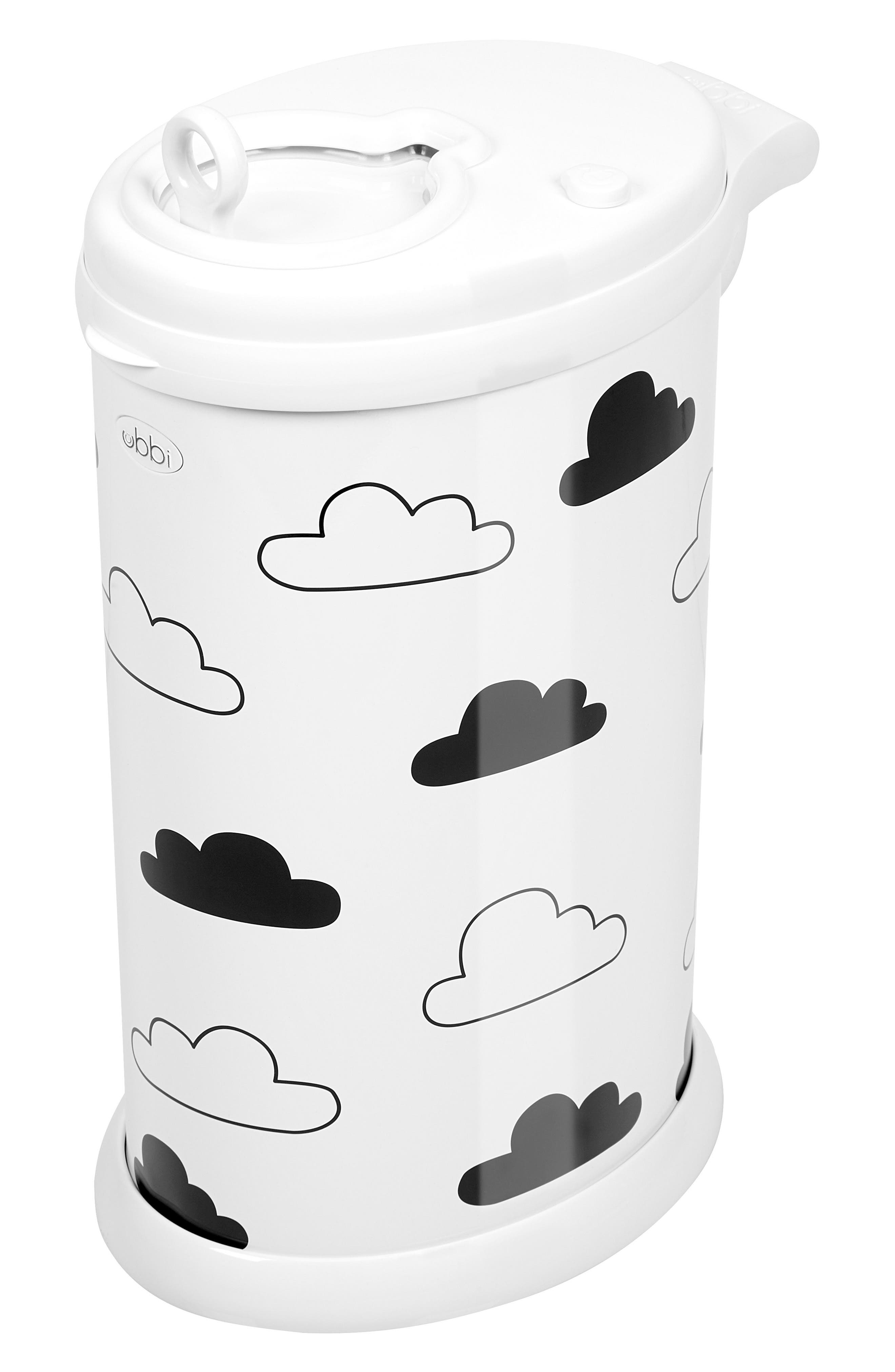 Alternate Image 1 Selected - Ubbi Diaper Pail