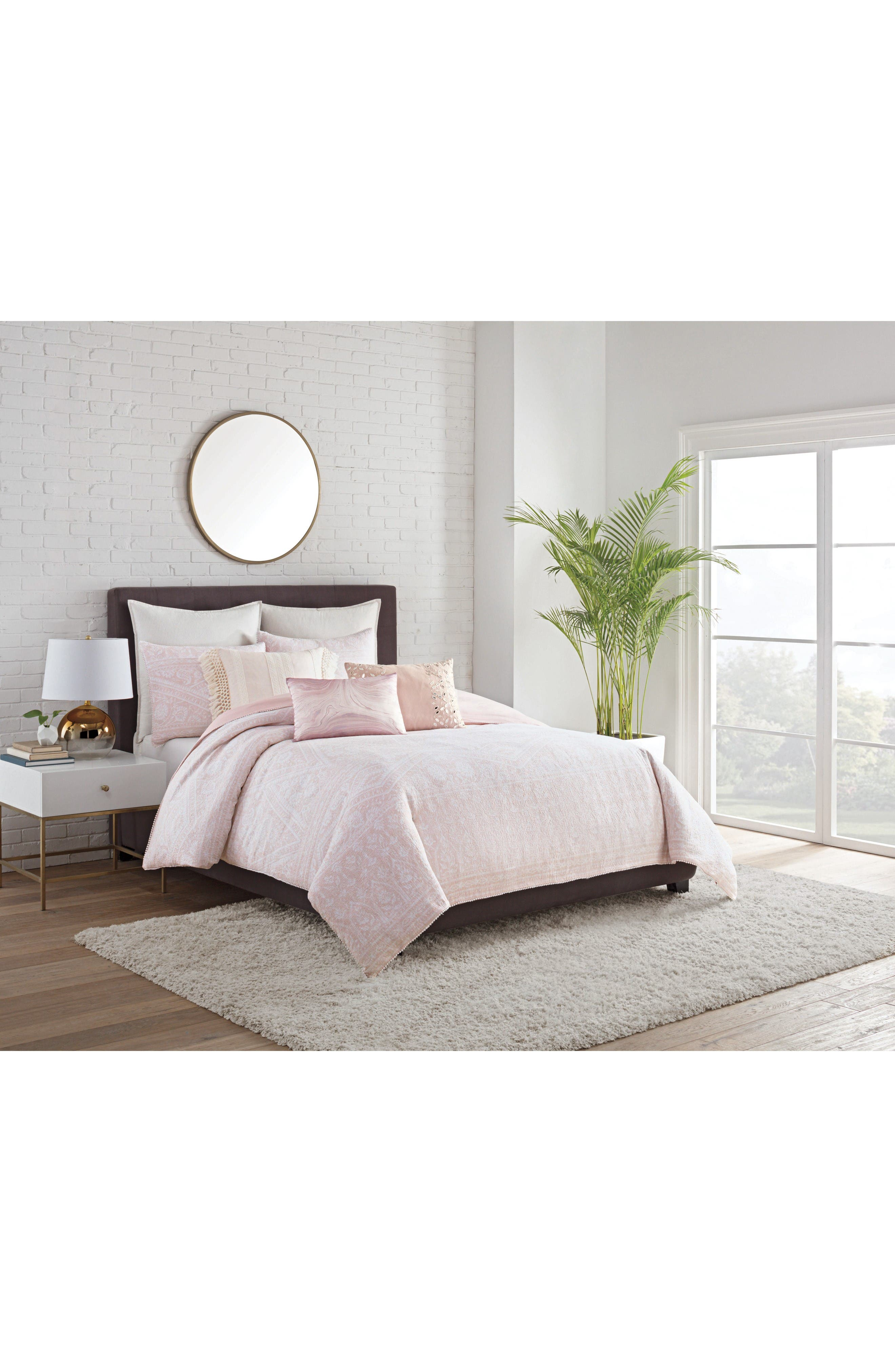 cupcakes and cashmere Overscale Tapestry Bedding Collection