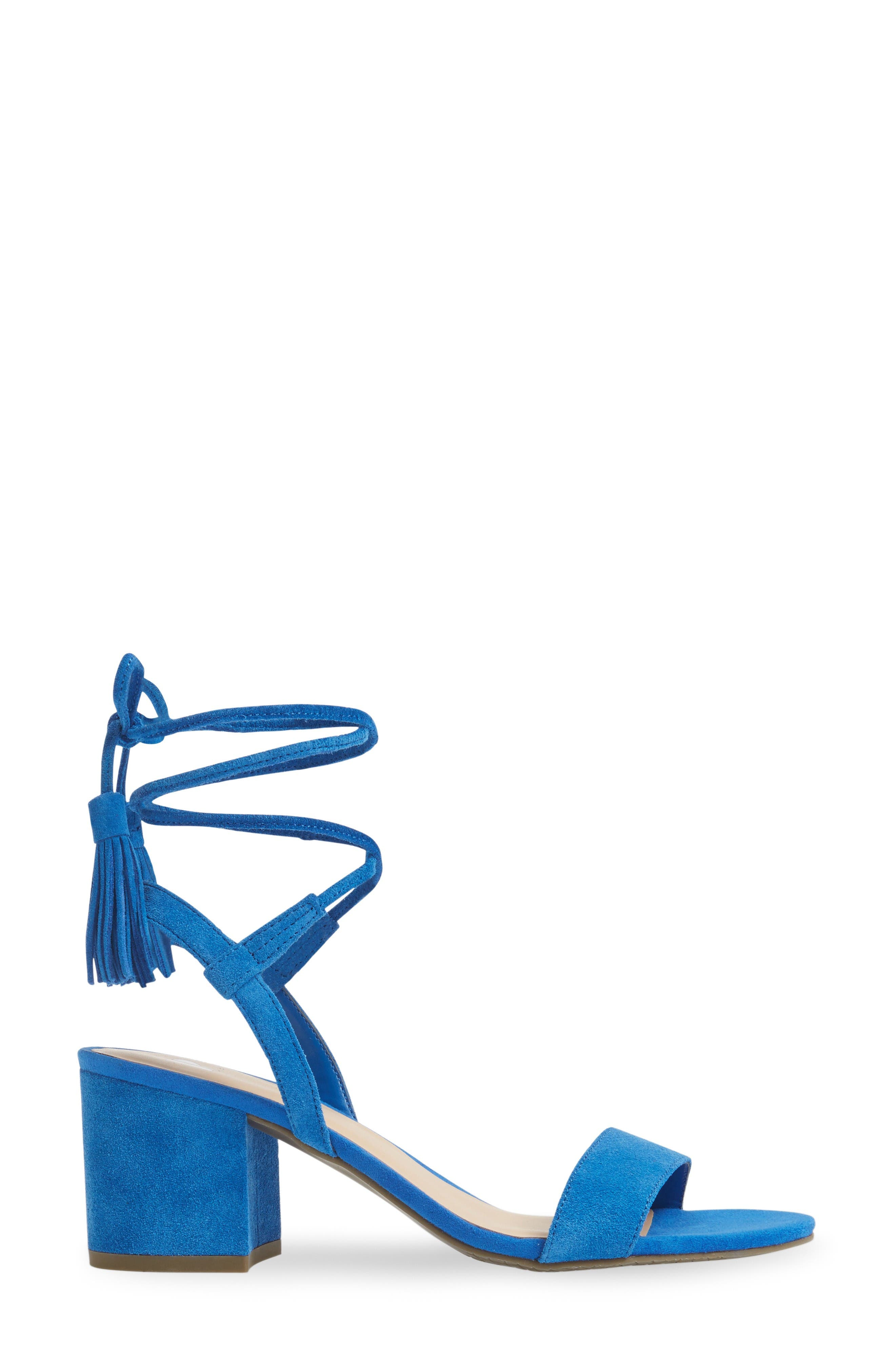 Alternate Image 3  - BP. Karla Block Heel Ankle Wrap Sandal (Women)