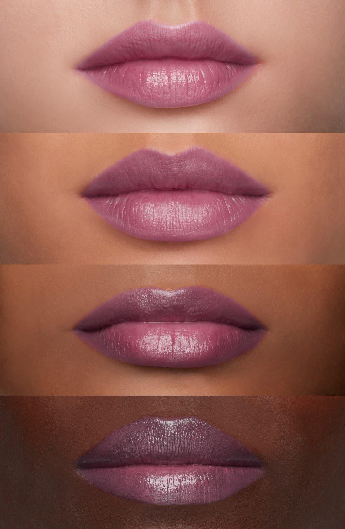 Alternate Image 2  - MAC Plum Lipstick