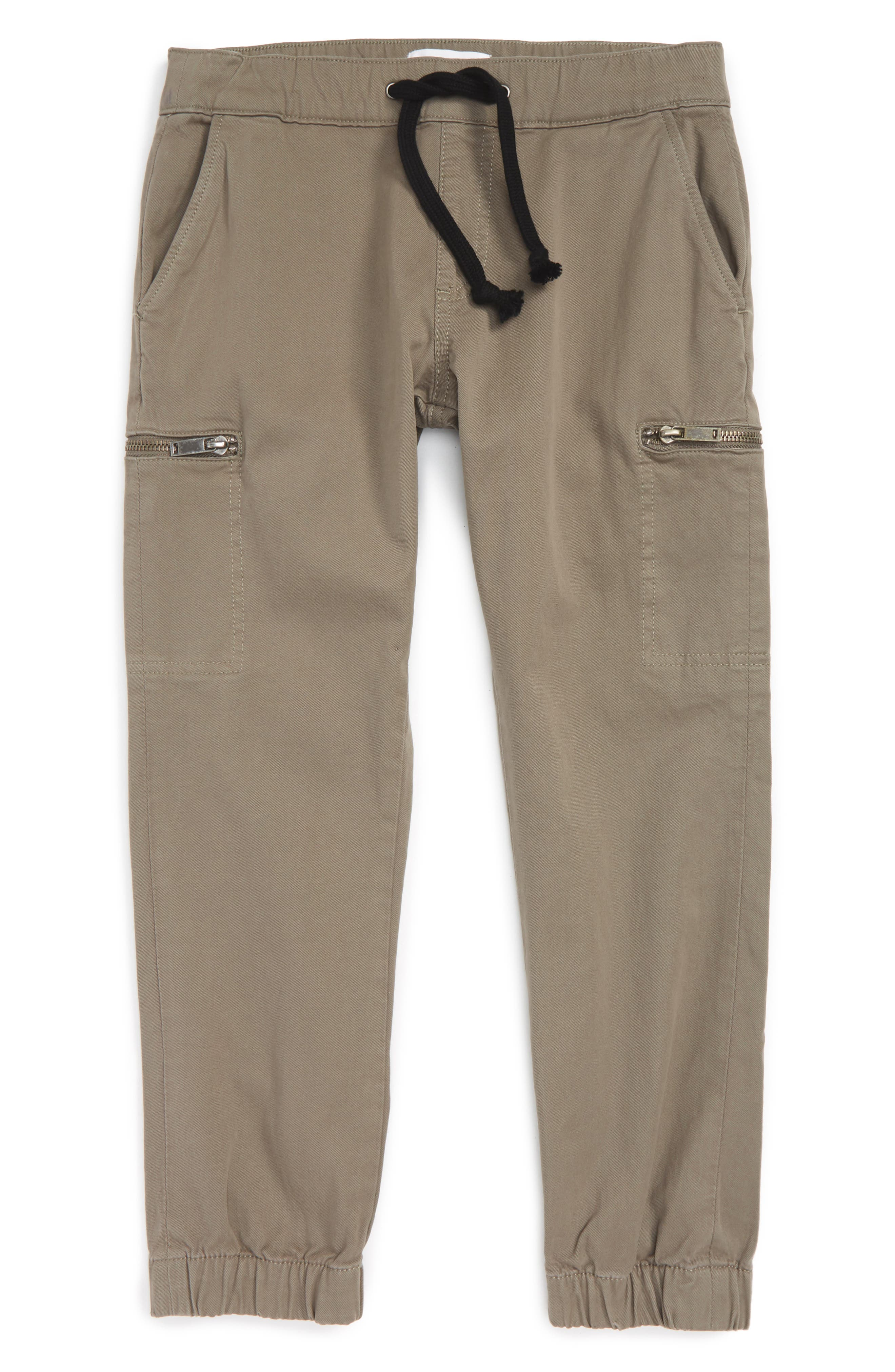 DL 1961 Jogger Pants (Big Boys)