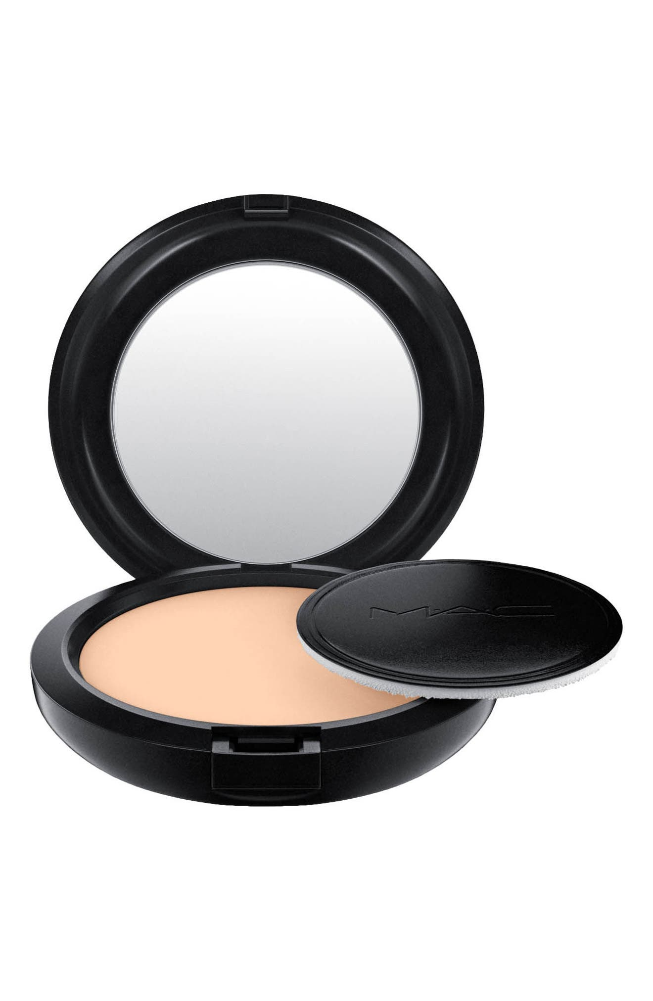 MAC Next to Nothing Powder/Pressed,                             Alternate thumbnail 3, color,                             Light