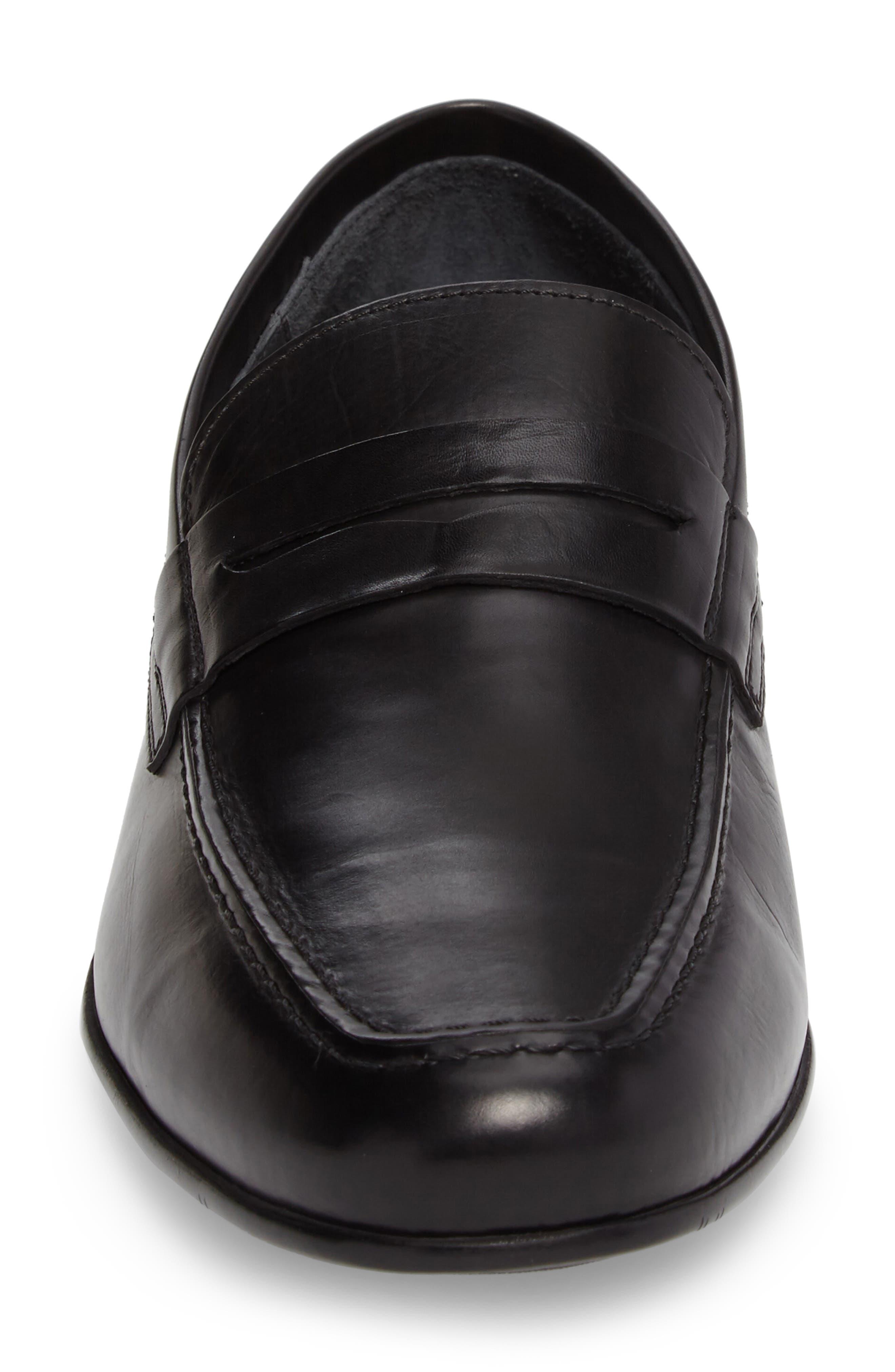 Alternate Image 4  - To Boot New York Alek Penny Loafer (Men)