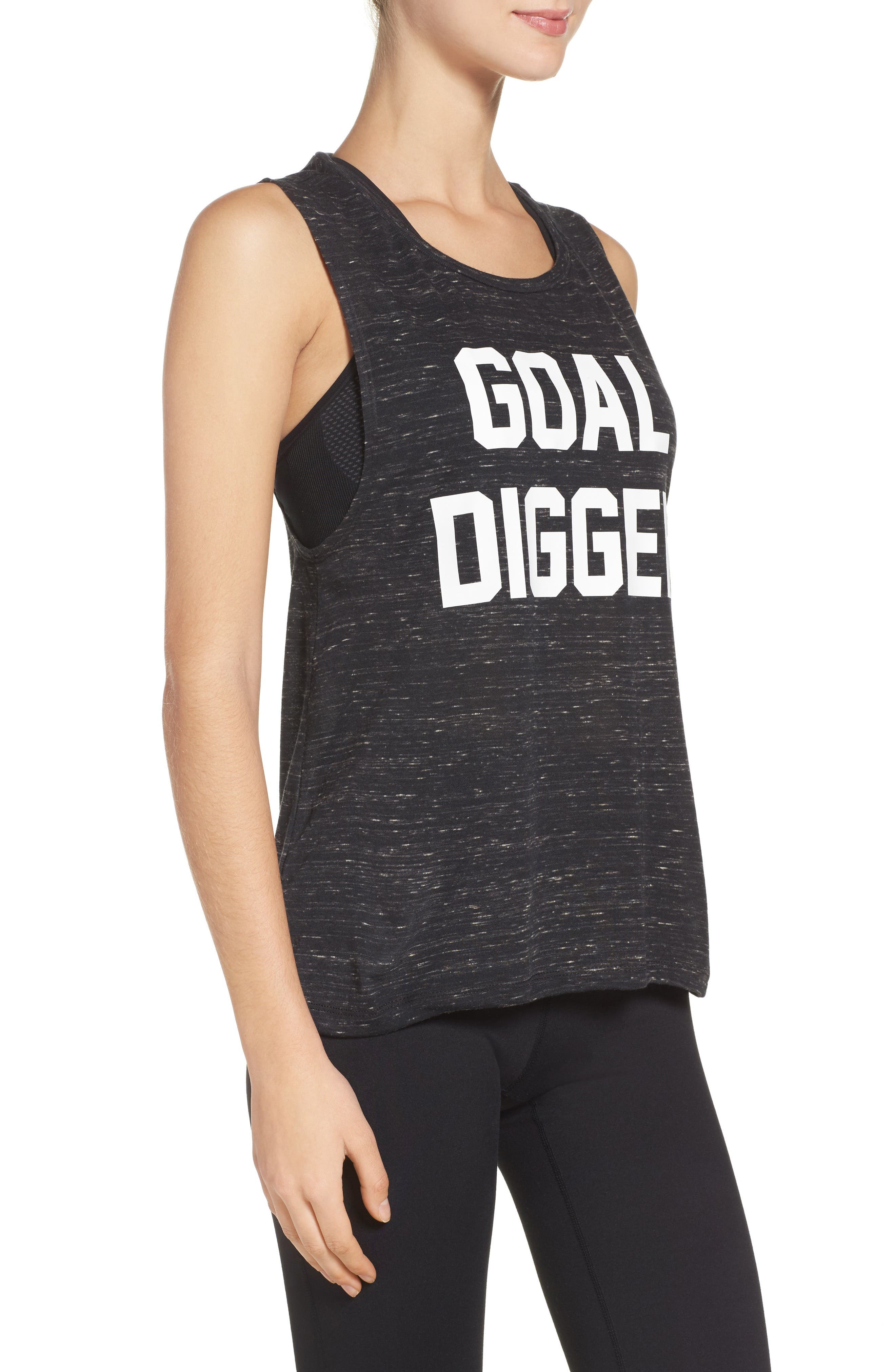 Alternate Image 3  - Private Party Goal Digger Tank