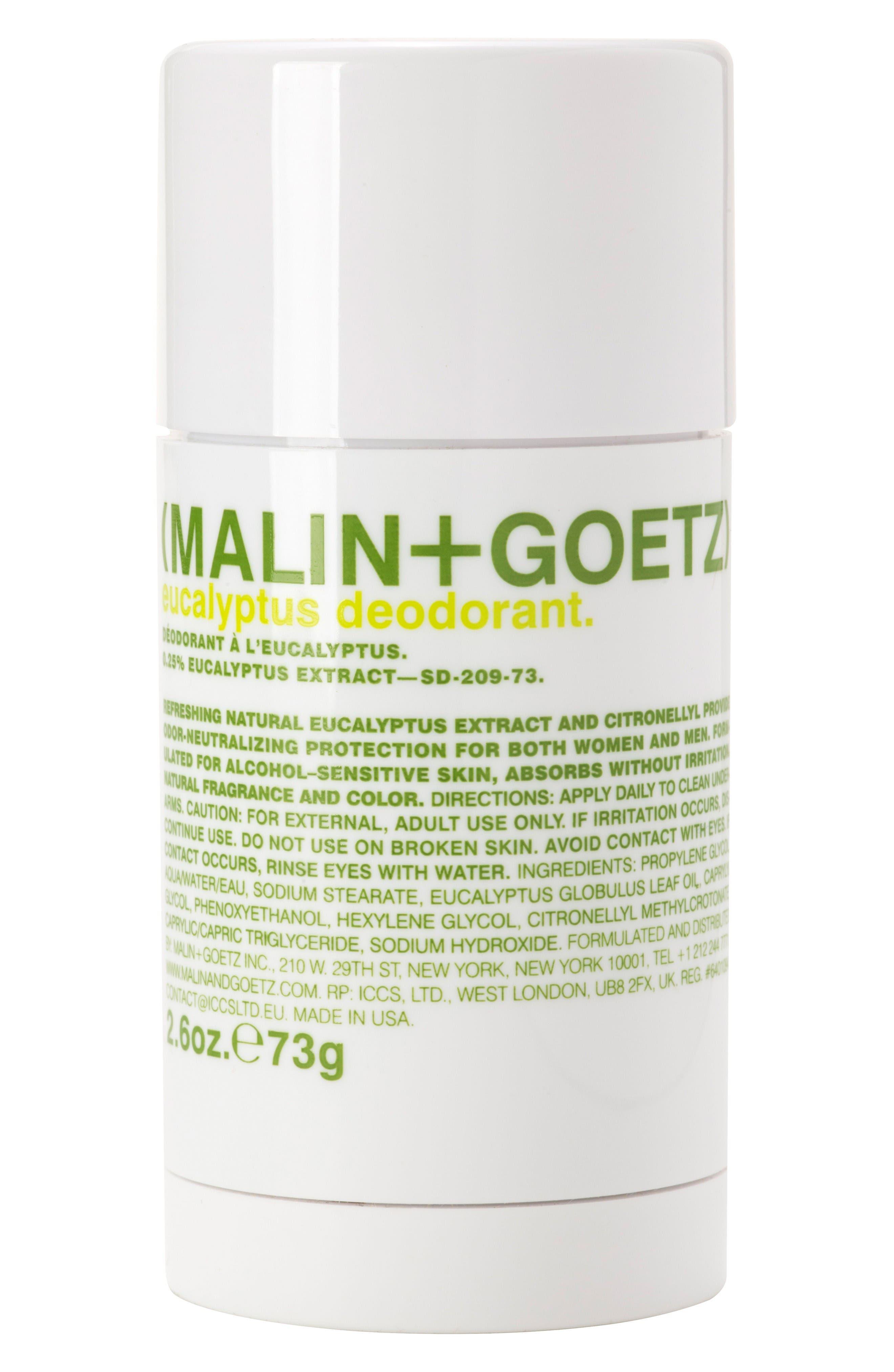 SPACE.NK.apothecary Malin + Goetz Eucalyptus Deodorant