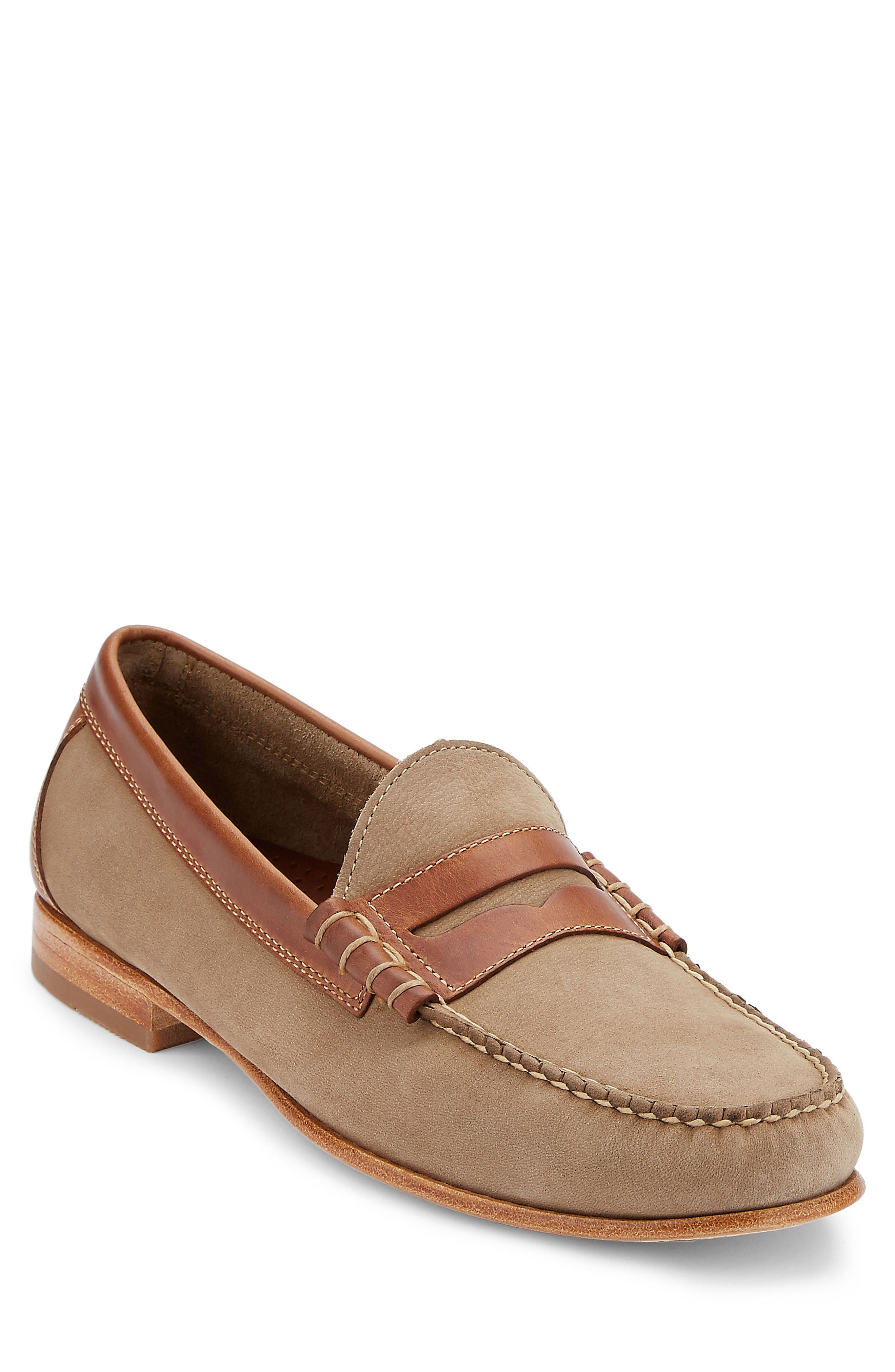 Main Image - G.H. Bass & Co. Weejuns Lambert Penny Loafer (Men)